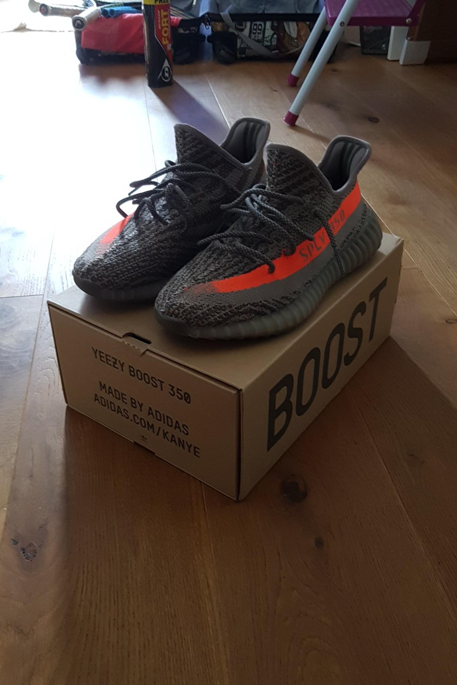 Adidas Yeezy Boost 350 V2 Beluga 1.0 in 86179 Augsburg for