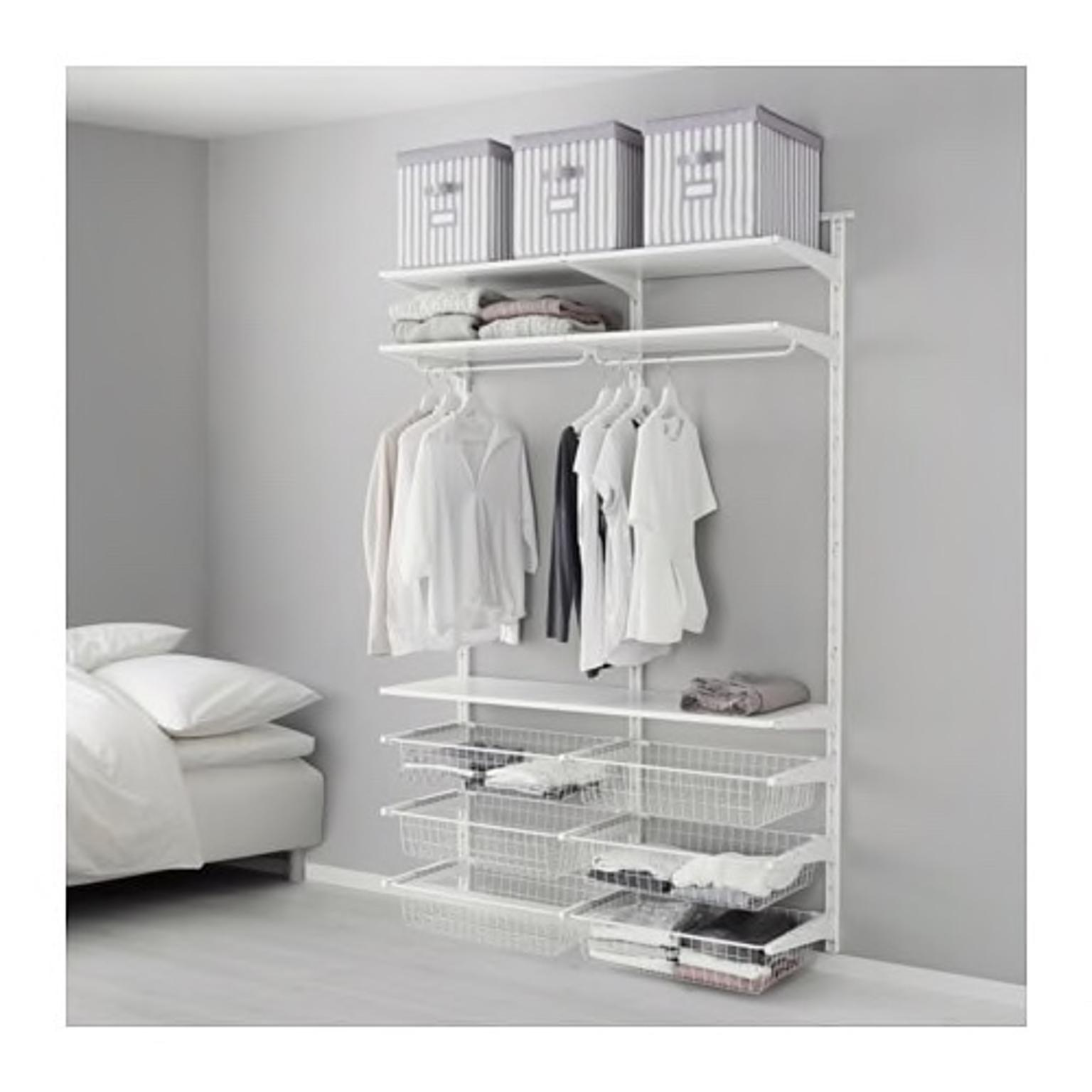 Ikea Algot Schrank In 63075 Offenbach Am Main For 110 00 For Sale
