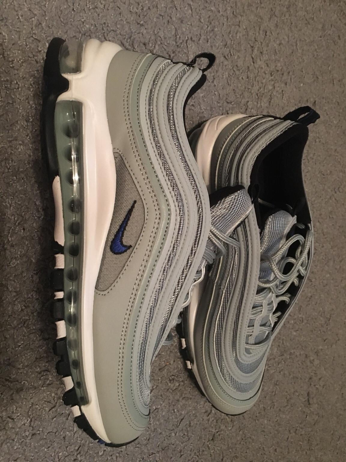 Nike air max 97 in 14554 Seddiner See for €120.00 for sale