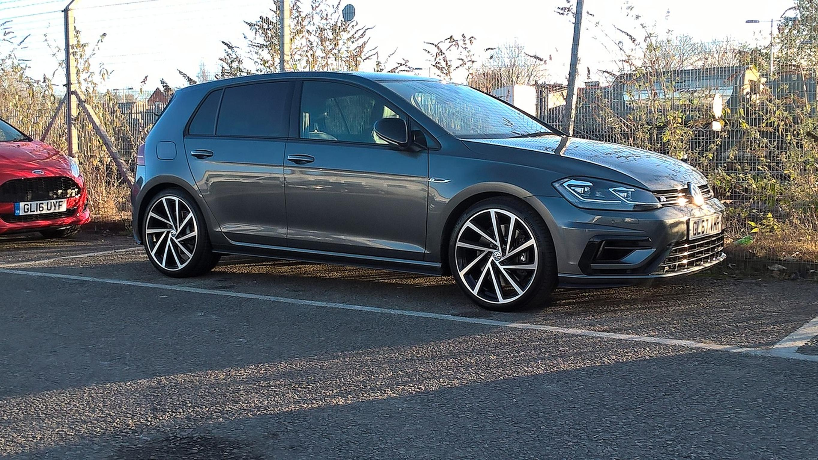 Vw Spielberg Style Alloy Wheels Golf Audi A3 In Bt71 Dungannon For 405 00 For Sale Shpock