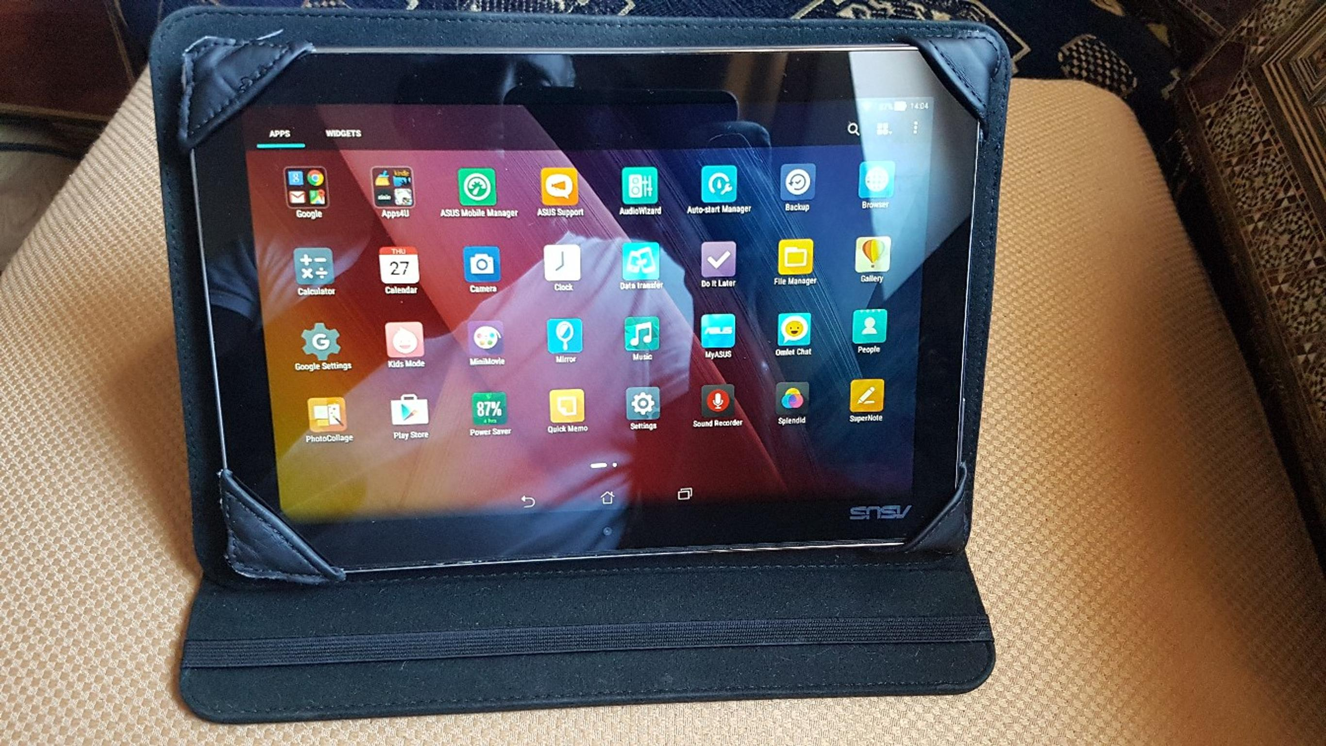 Asus Zenpad 10 (P023) 16gb Wi-Fi only tablet