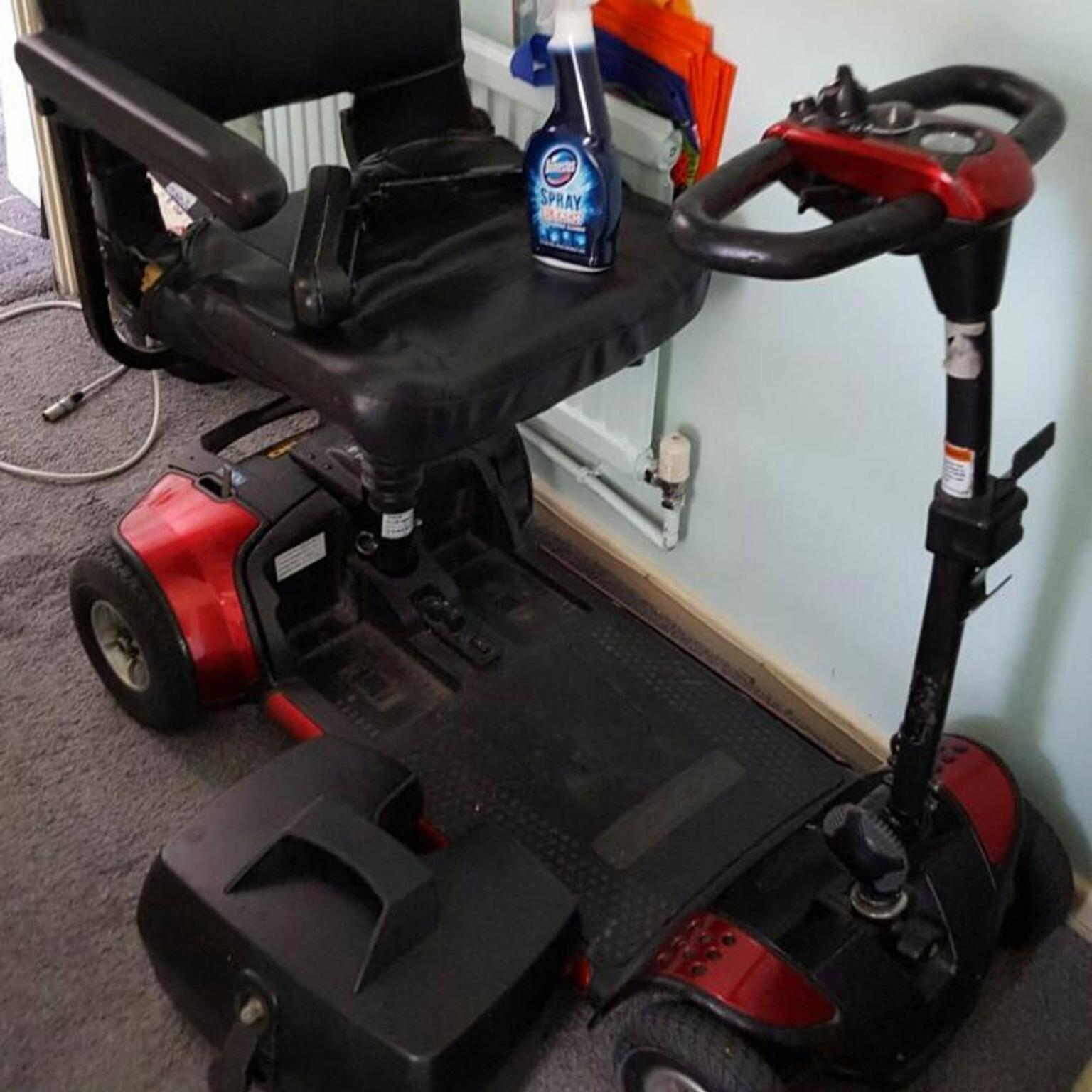 Used Mobility Scooters For Sale >> Used Mobility Scooter
