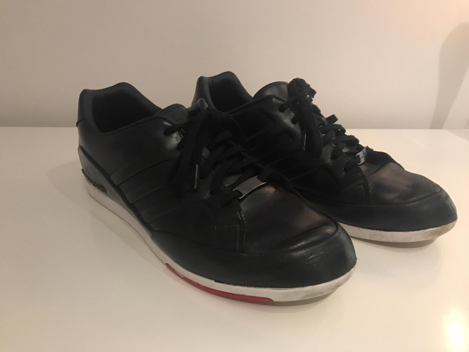 low priced 9a097 ffdb9 Adidas Porsche design shoes