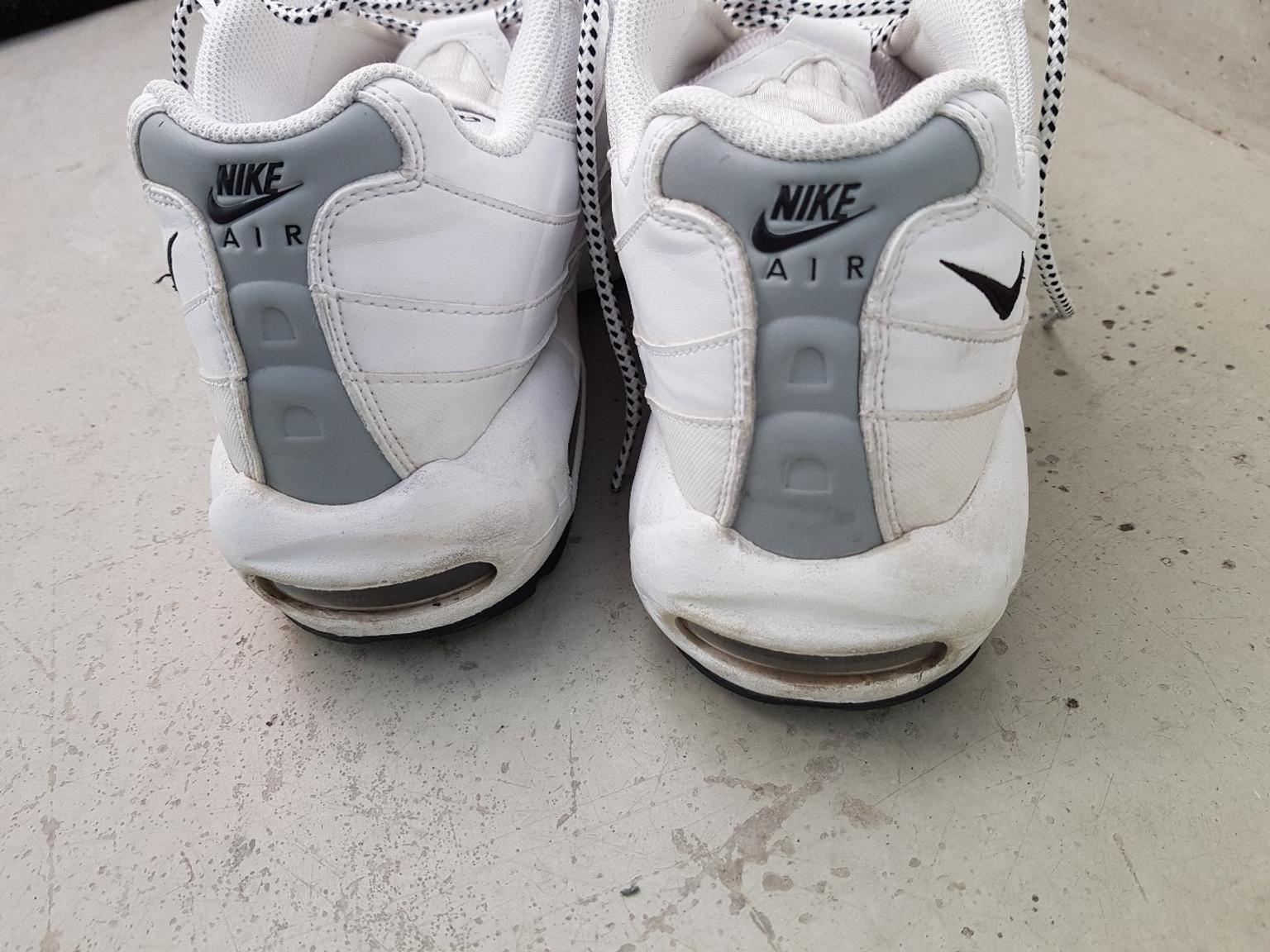 Nike Air Max 95 in 80939 München for €35.00 for sale | Shpock