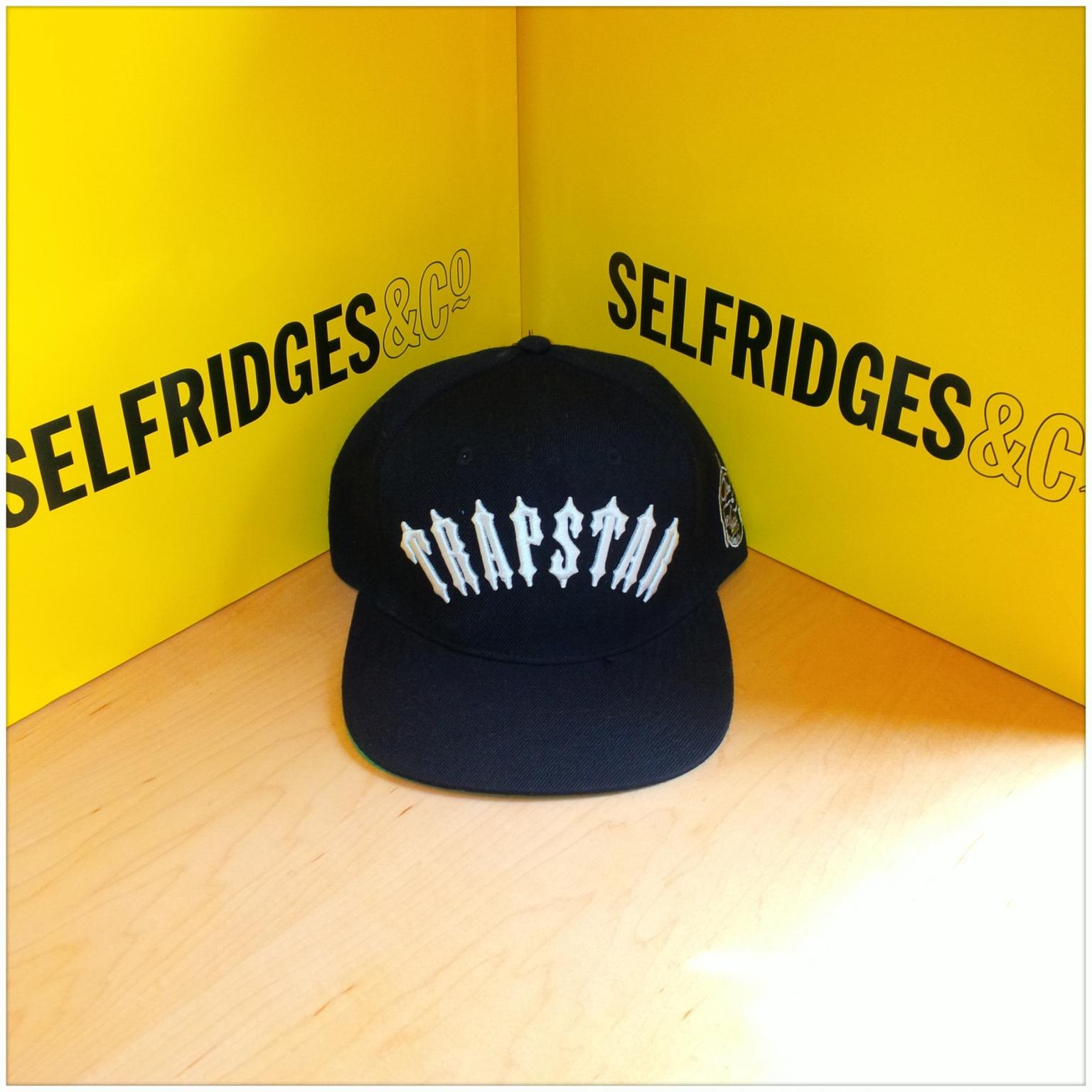7e9c2336610 Classic Irongate Trapstar Snapback Cap Hat in E9 London for £50.00 ...