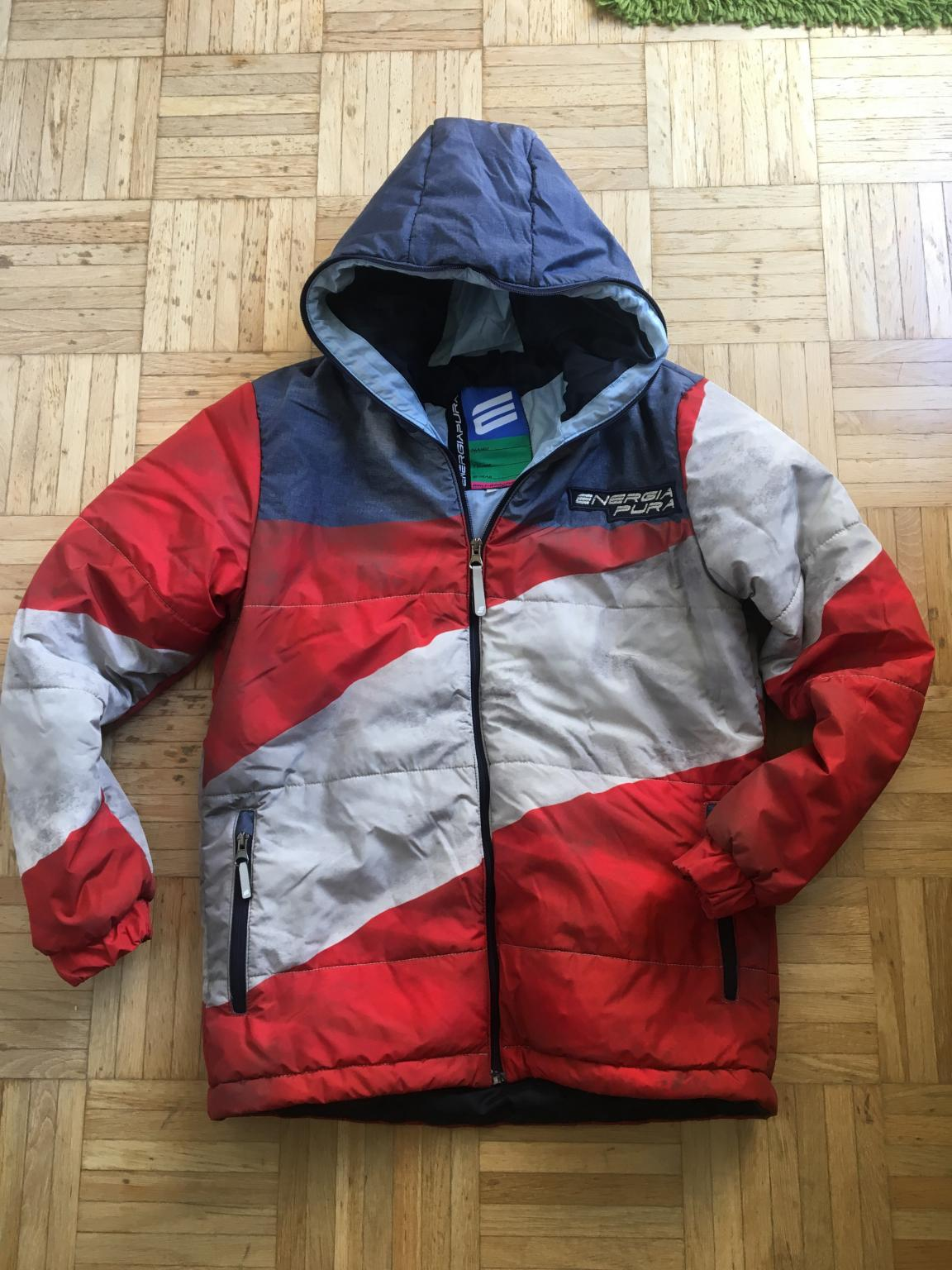 Energiapura Kinder Winter Jacke GR 164 170 in 8052 Graz