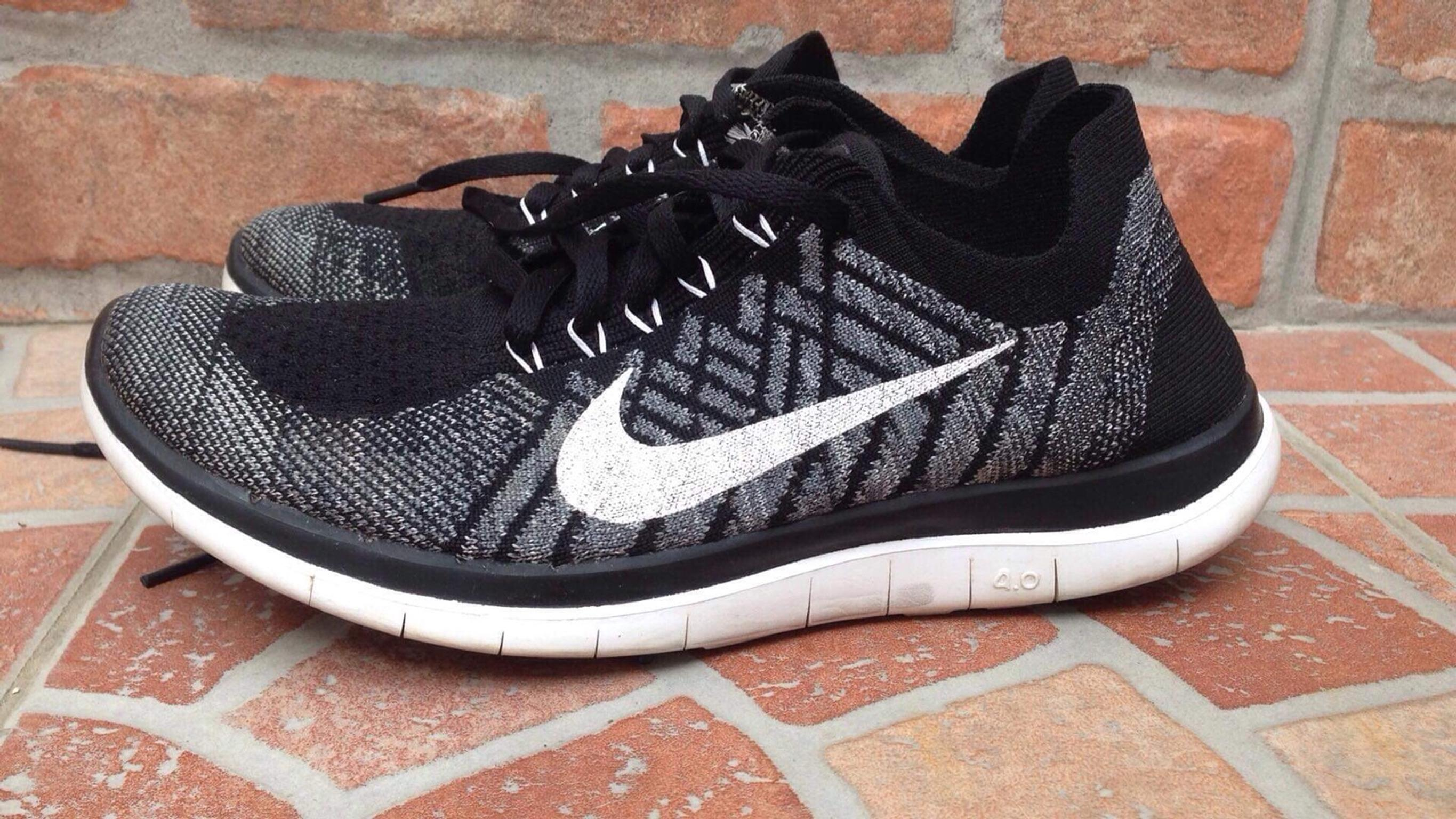 compensation Concealment Addition  Nike Free 4.0 Flyknit in 00176 Roma for €92.00 for sale | Shpock