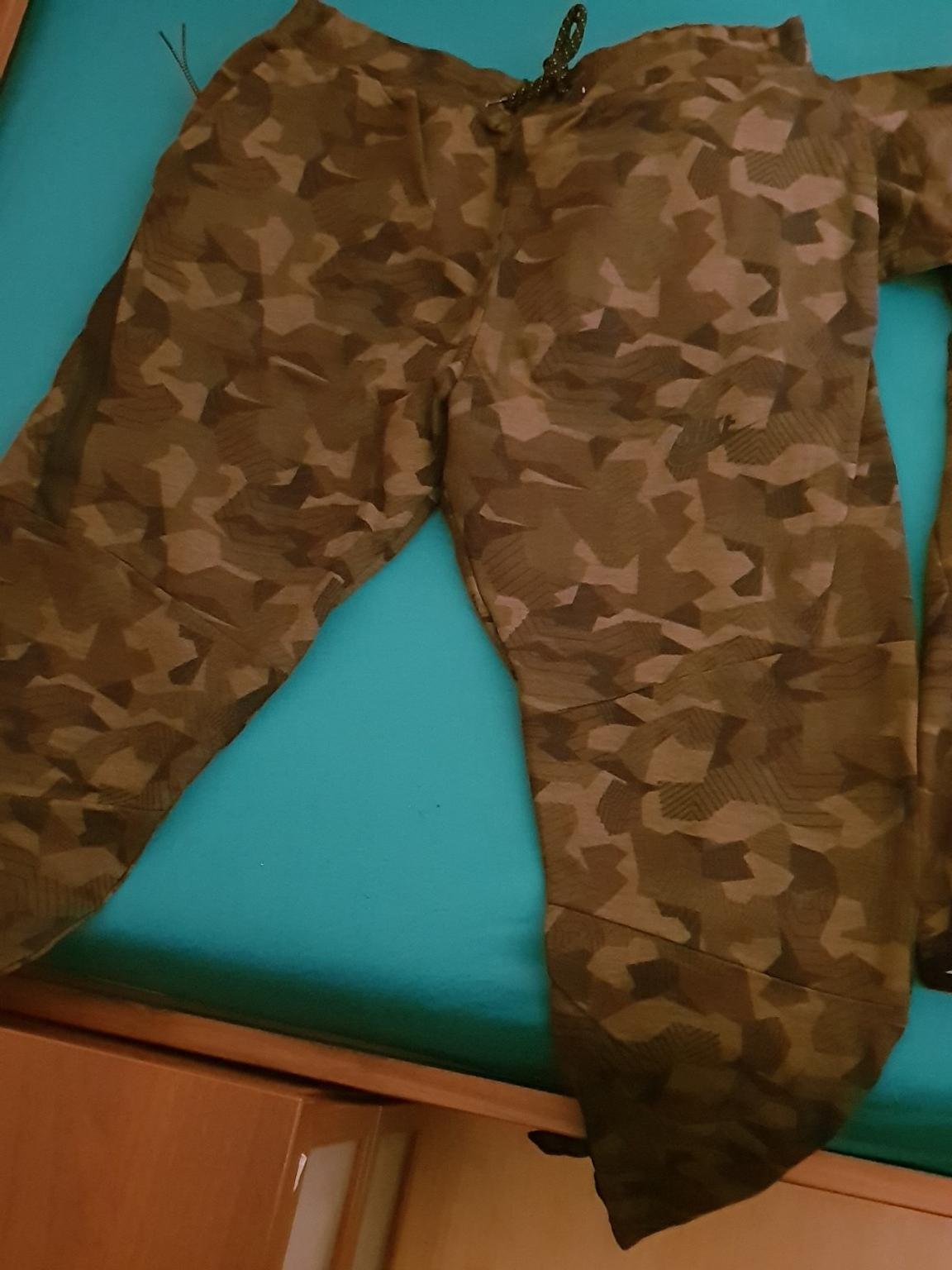 Nike Camouflage Trainingsanzug *VB*