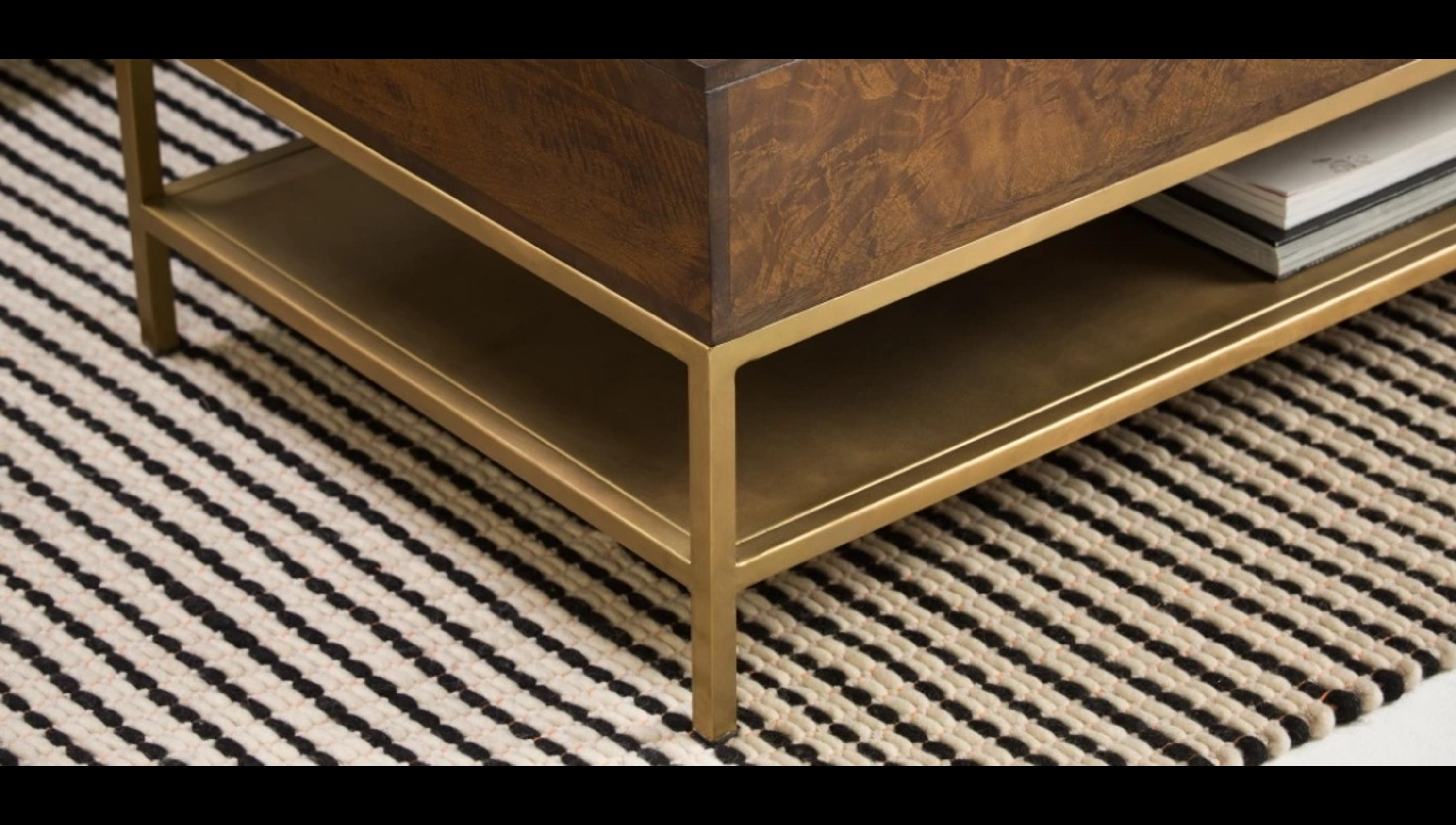 New Made Com Lomond Lift Top Coffee Table In Le18 Leicester For