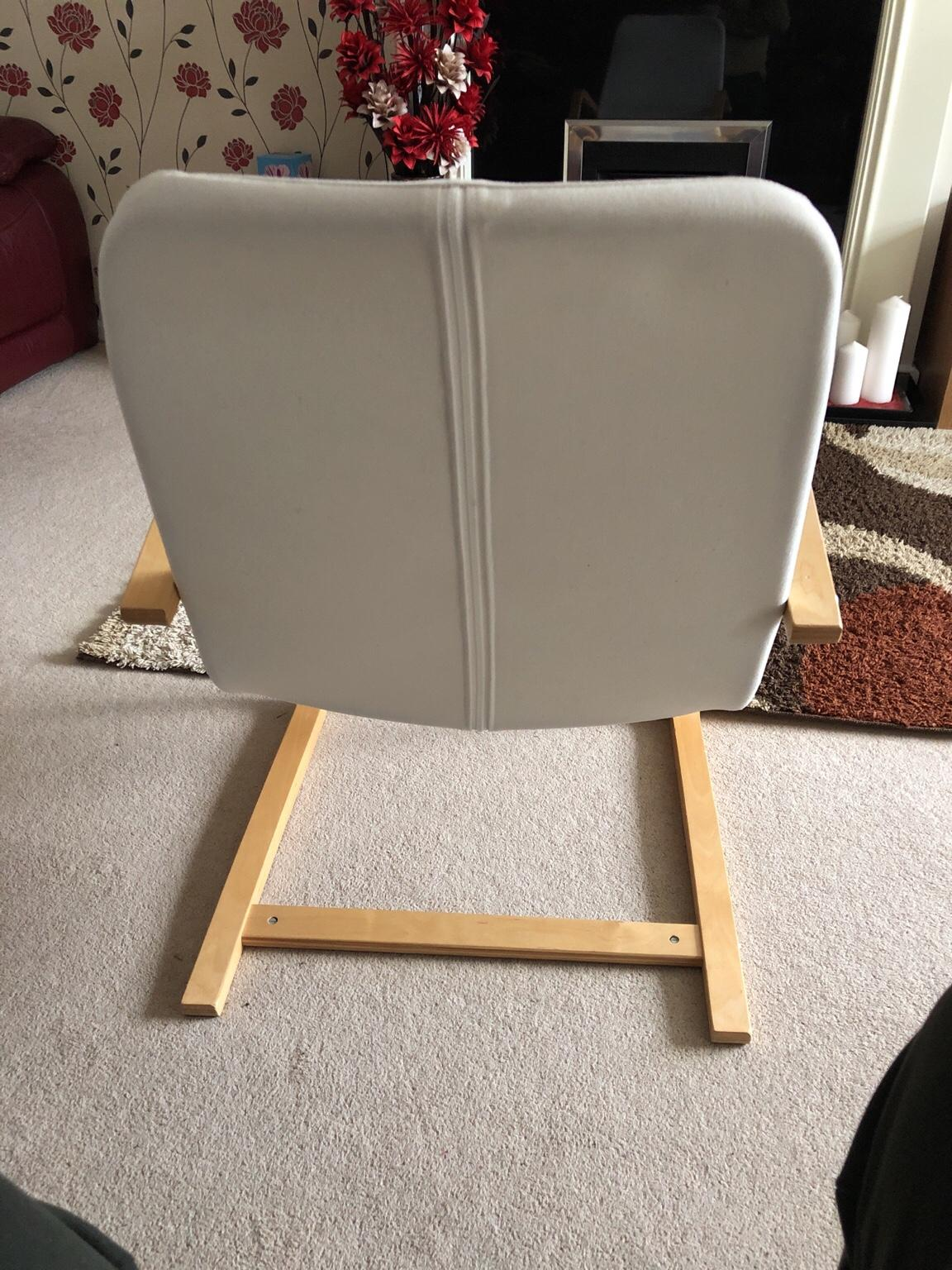 Ikea cantilever chair in S75 Barnsley