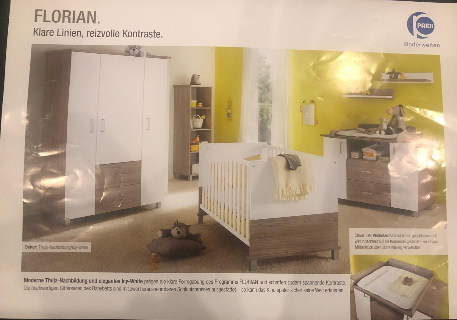 Paidi Babyzimmer In 60433 Frankfurt Am Main For 120 00 For Sale