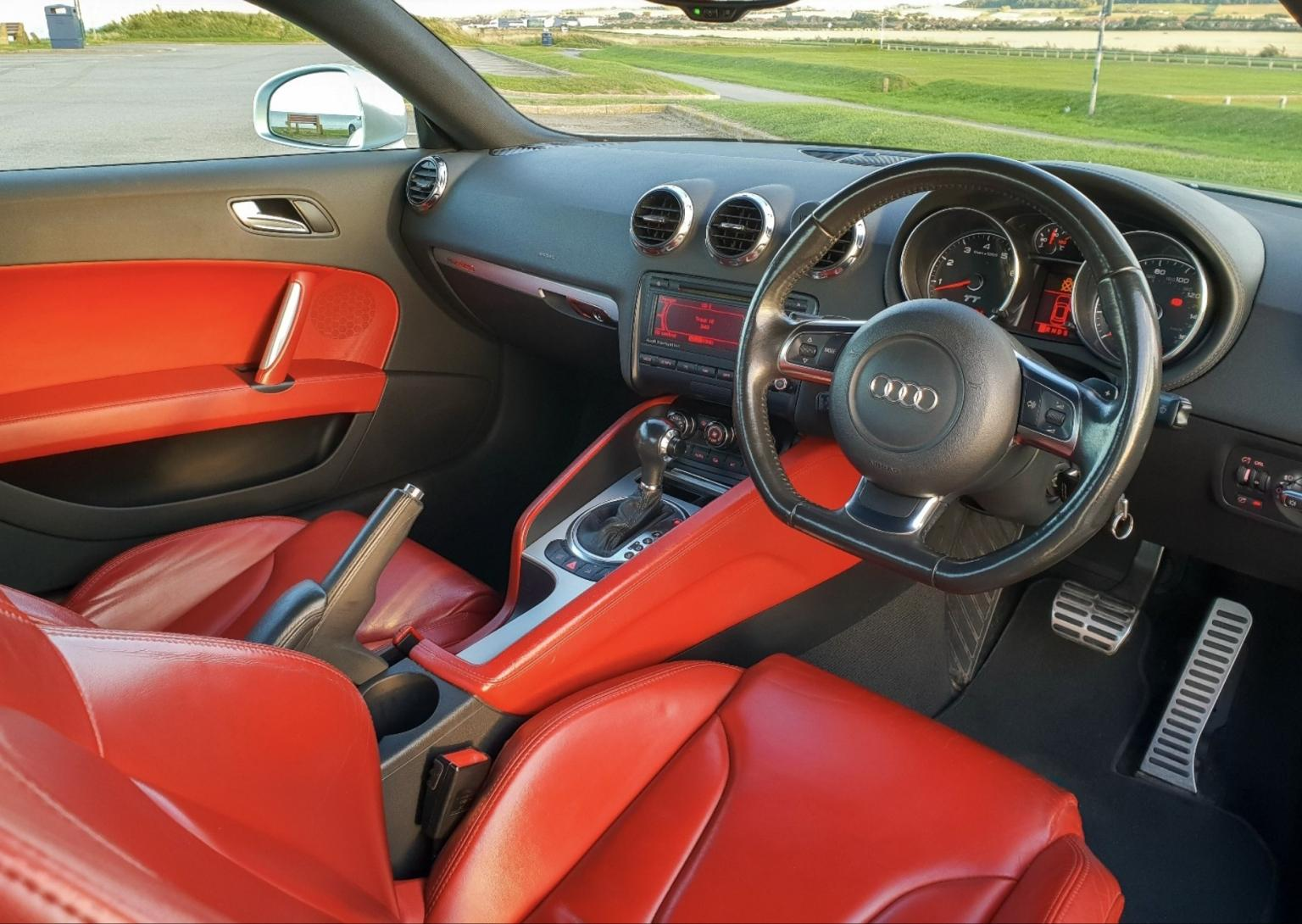 Picture of: Audi Tt Mk2 3 2 Swaps Or Sell In Ts17 Middlesbrough For 4 000 00 For Sale Shpock
