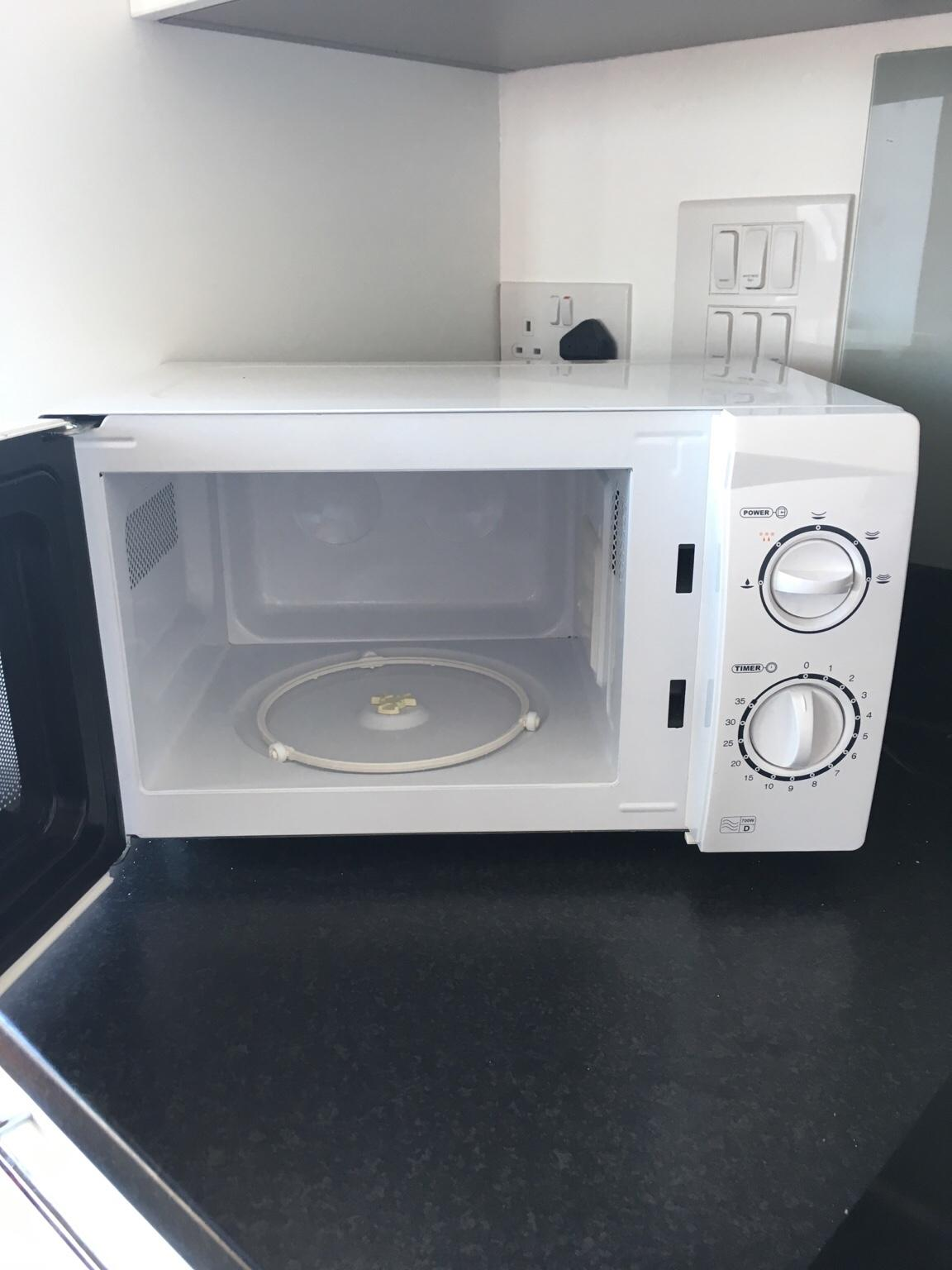 Daewoo Kor6l15 Manual Microwave Oven 20