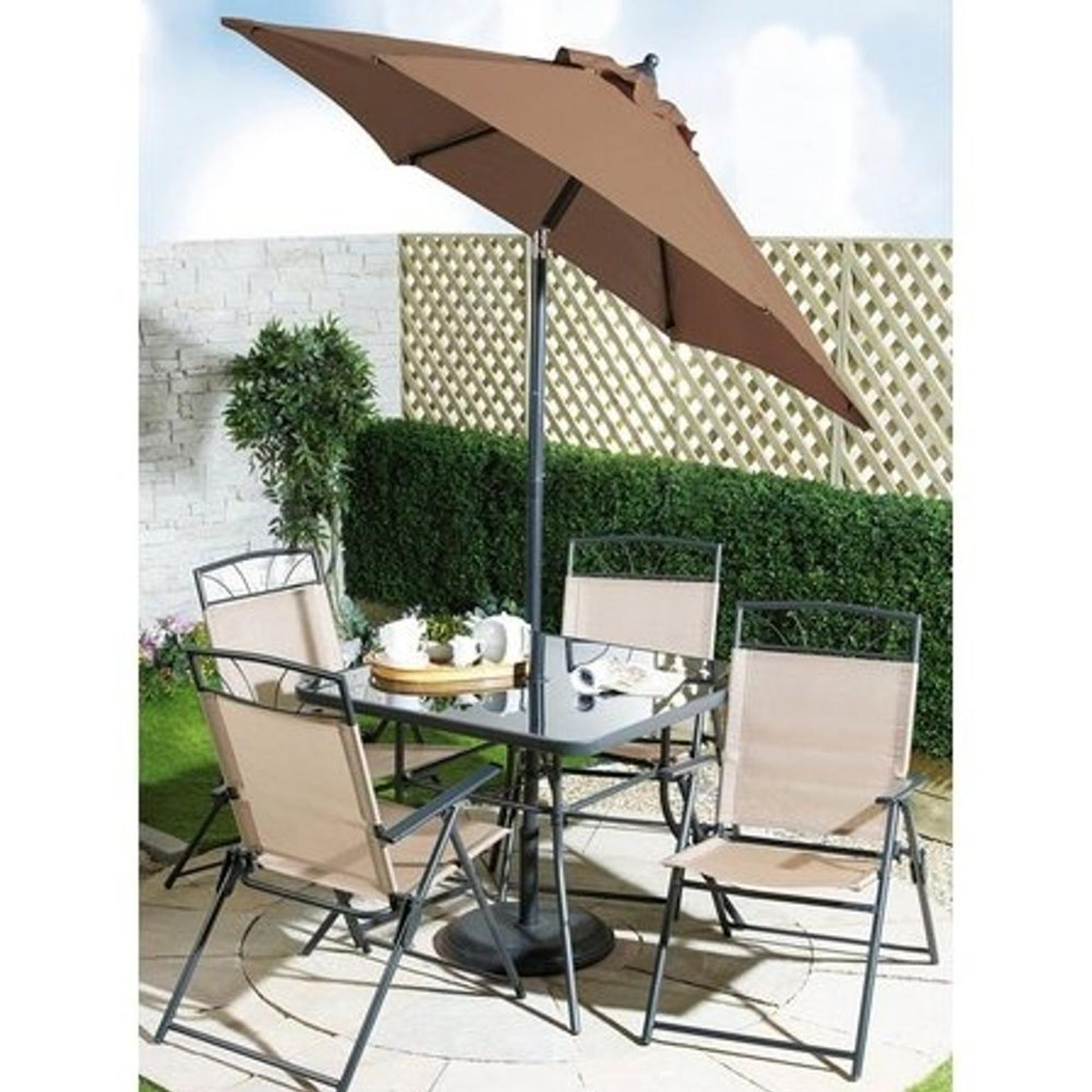 Kent 6 Piece Copper Garden Outdoor Patio Set In M350bn Failsworth For 95 00 Shpock