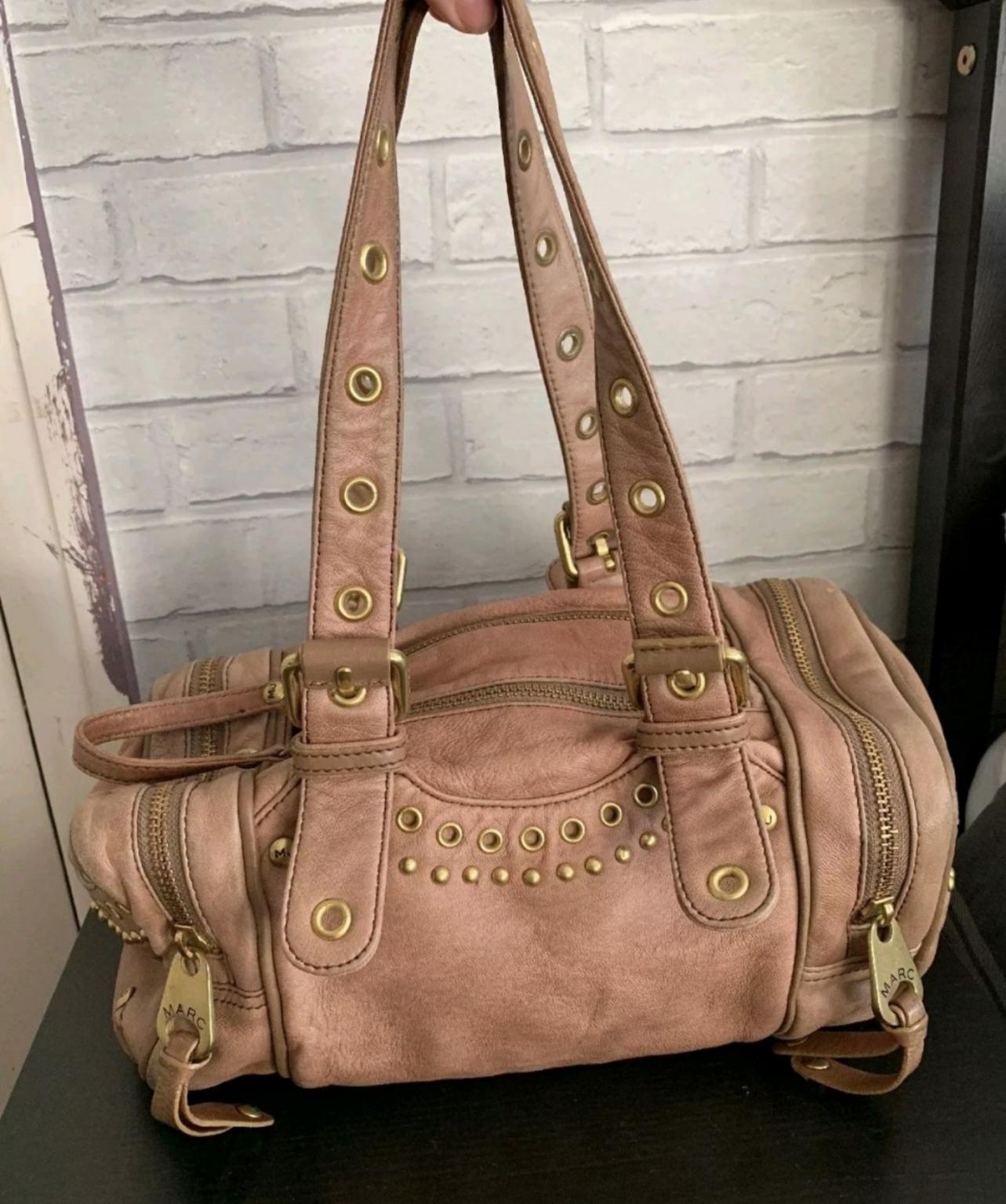 cf52679f4de05 genuine marc Jacobs handbag collection in Knowsley for £50.00 for sale -  Shpock
