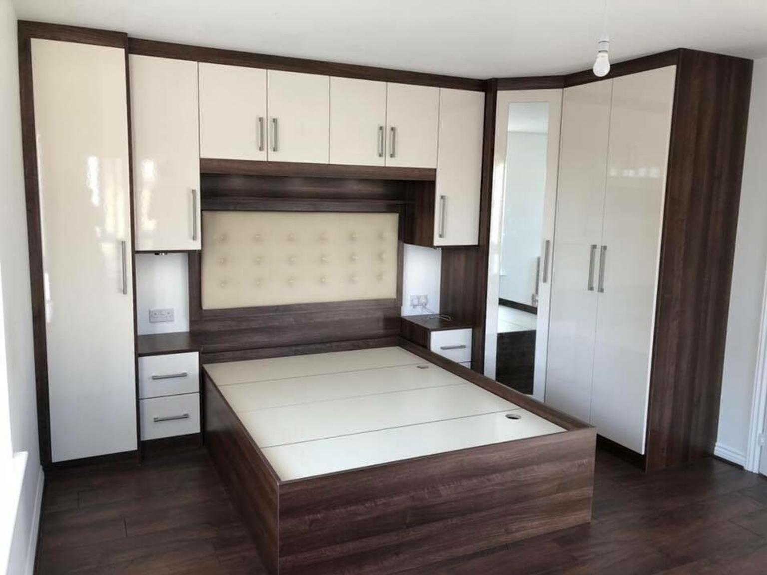 40 Off Bespoke Wardrobes Supply Fittings In Np Newport For 1 500 00 For Sale Shpock