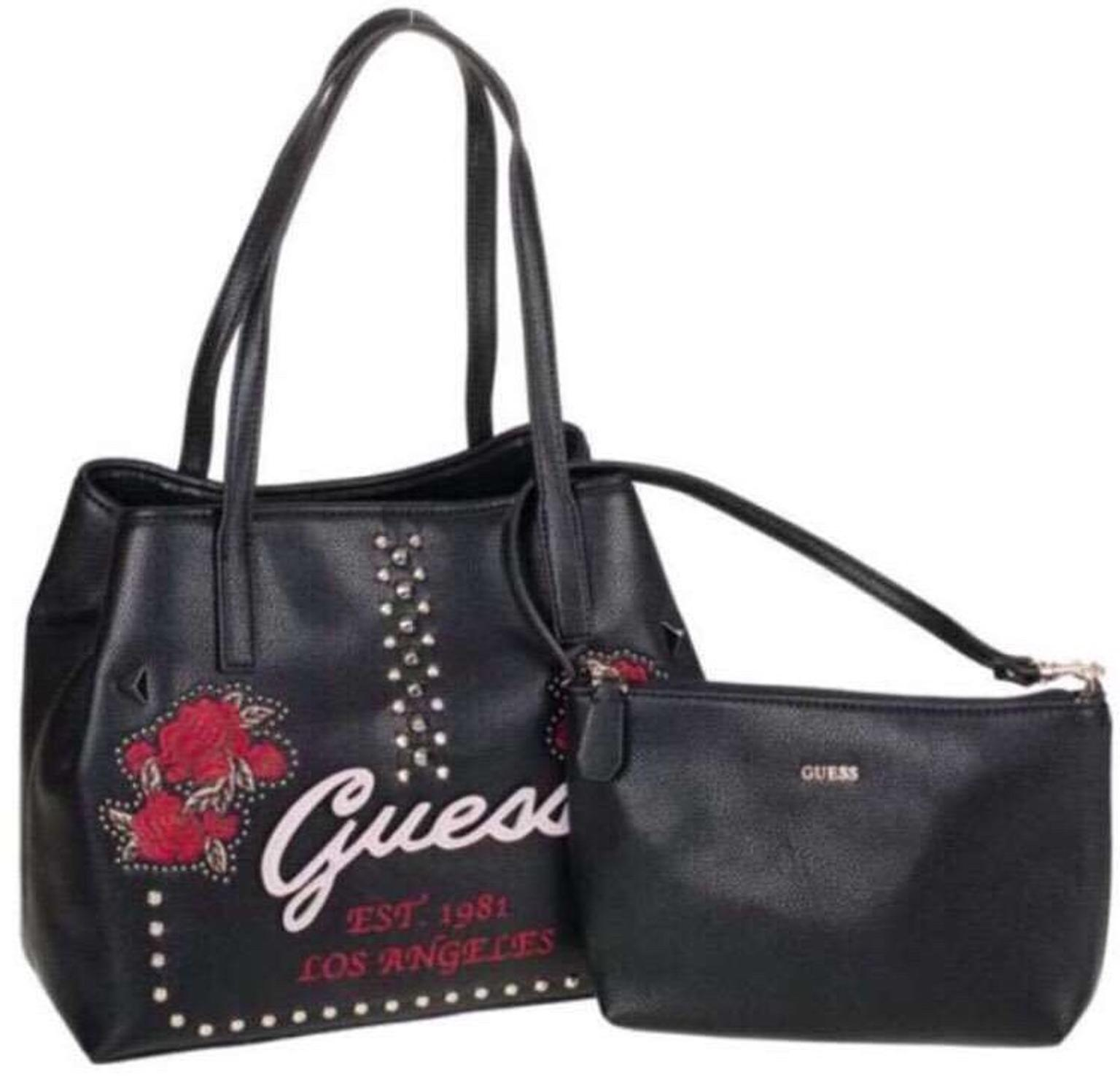 Handtasche Guess Vikky Los Angeles