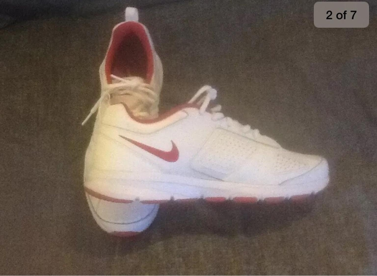 vitalidad Inhibir Yo  Ladies Nike Trainers Size 8 UK in L8 Liverpool for £30.00 for sale ...