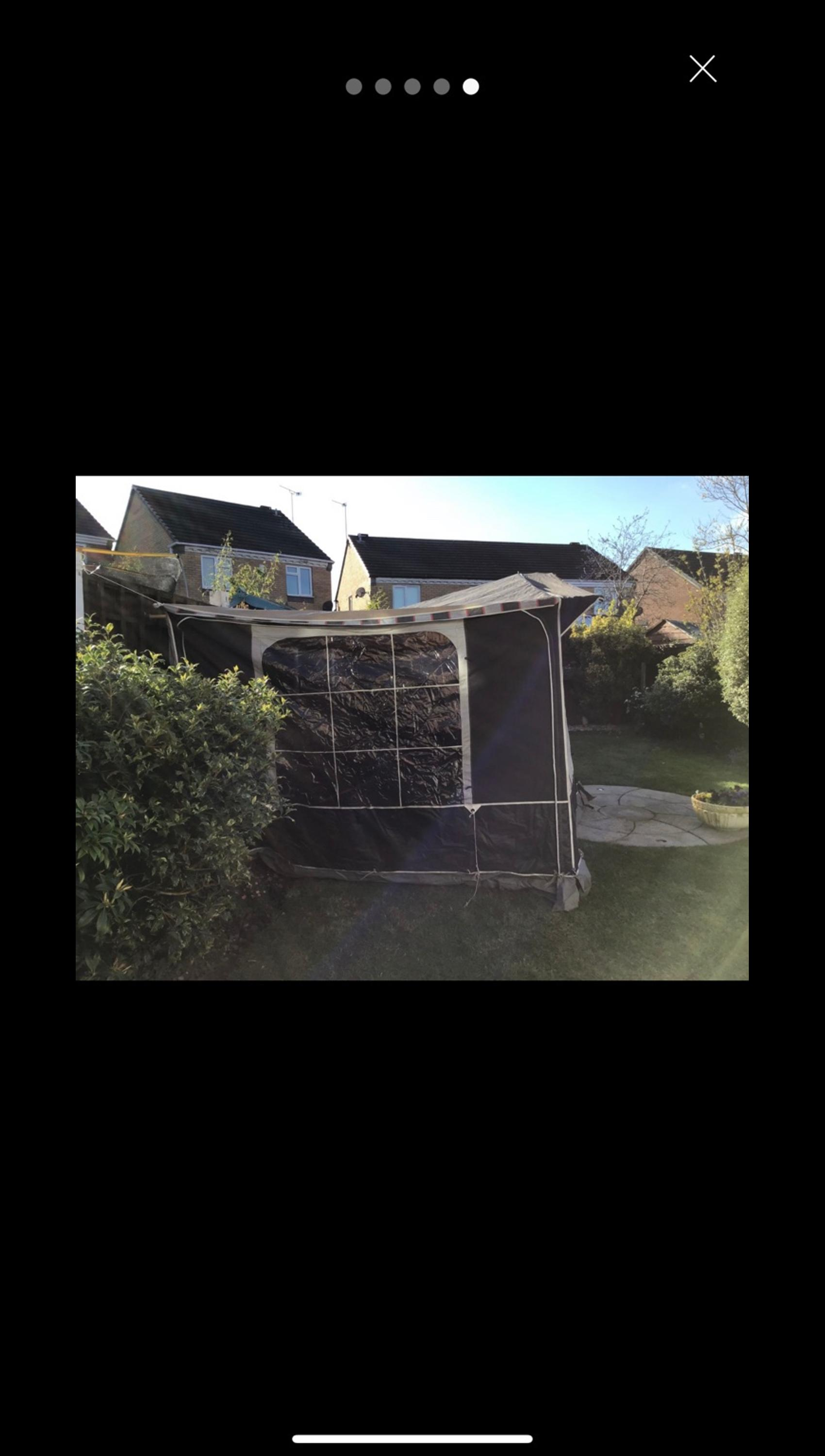 Isabella awning in B76 Birmingham for £150.00 for sale ...