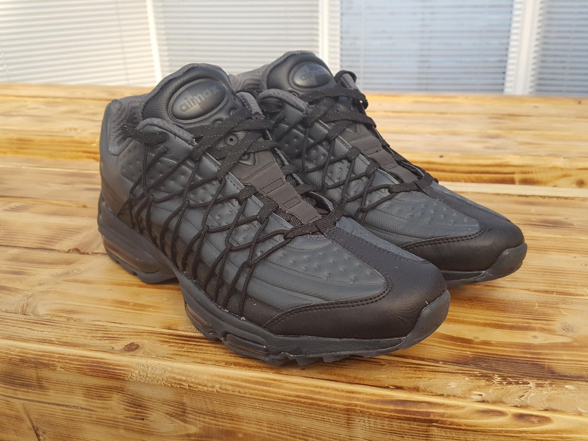 Nike Air Max 95 Ultra SE Size 9
