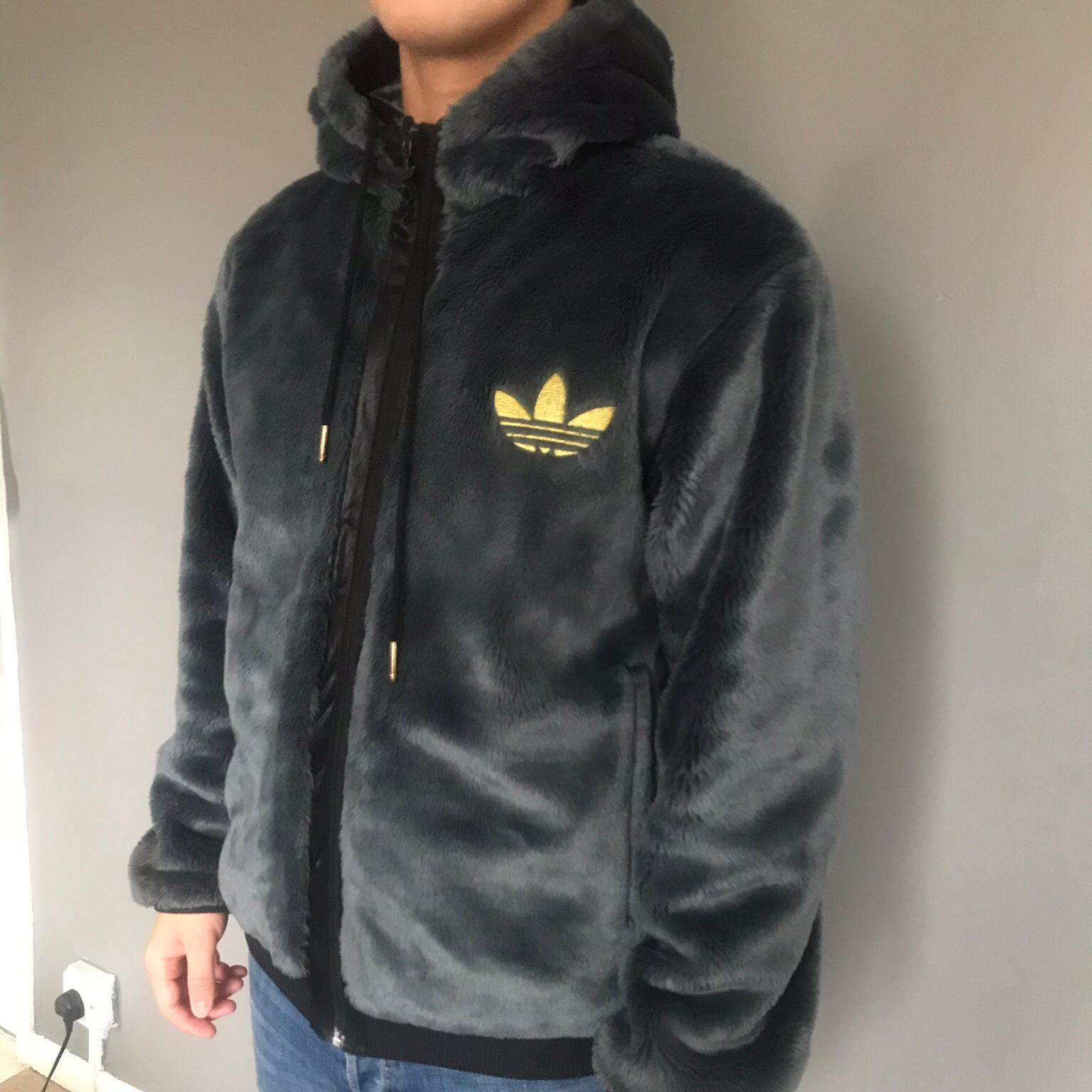 paquete Funeral sin embargo  Adidas Chile 62 reversible jacket in M23 Manchester for £50.00 for sale |  Shpock