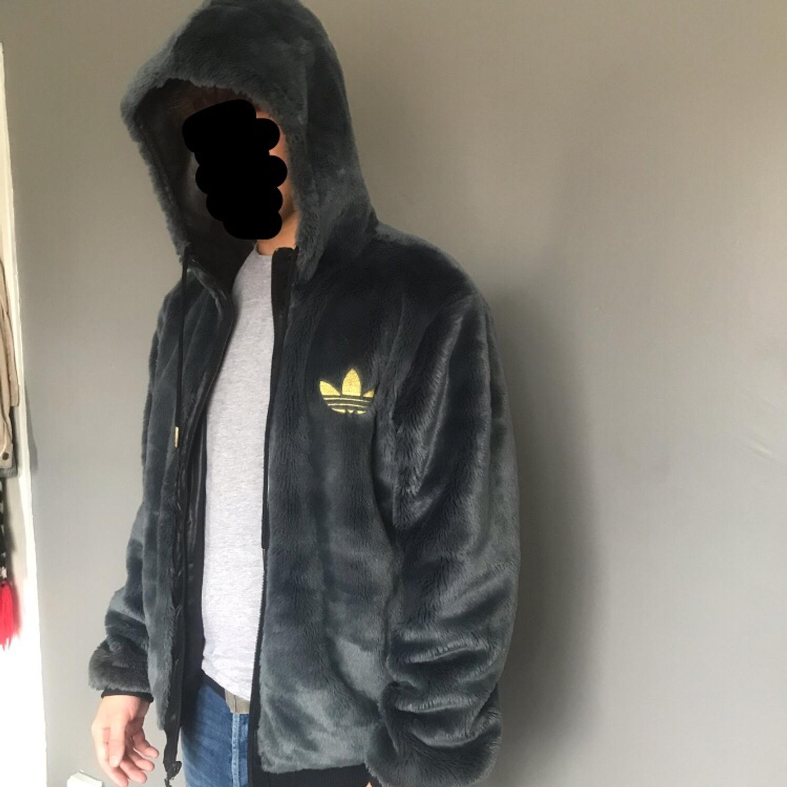 llenar Delgado Atticus  Adidas Chile 62 reversible jacket in M23 Manchester for £50.00 for sale    Shpock