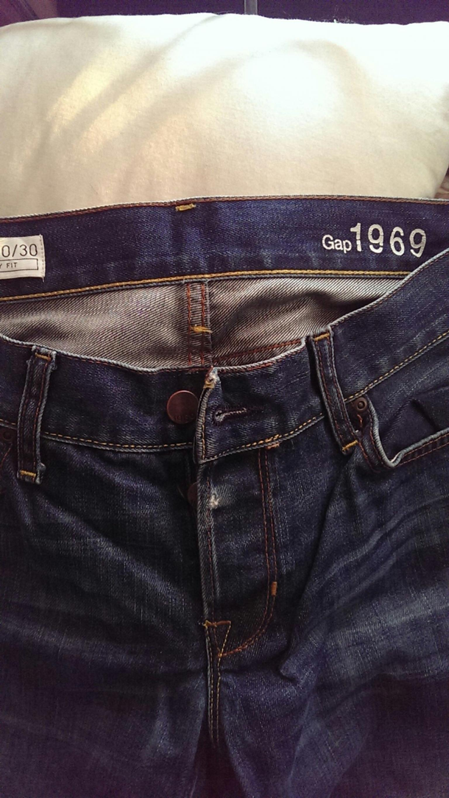 Gap 1969 Jeans In Sw17 Wandsworth For 7 00 For Sale Shpock