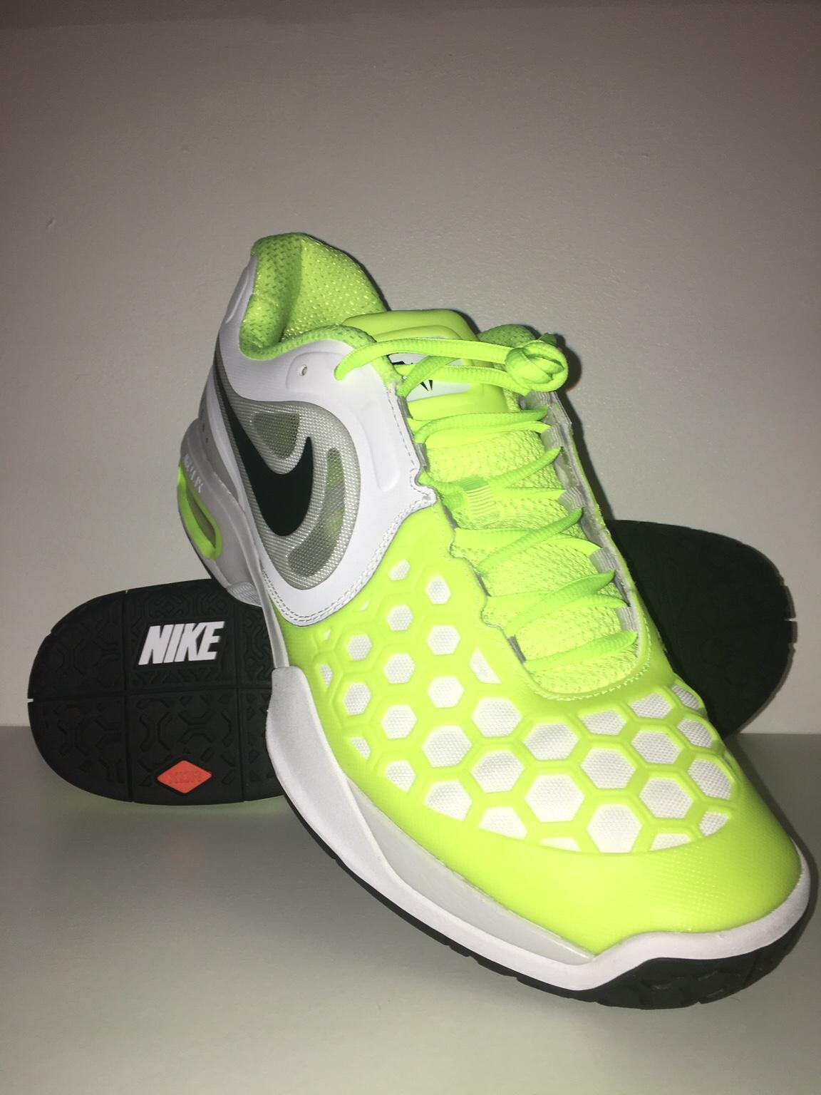 ac46362b7 Nike rafael Nadal tennis shoes in SE5 London for £69.99 for sale - Shpock