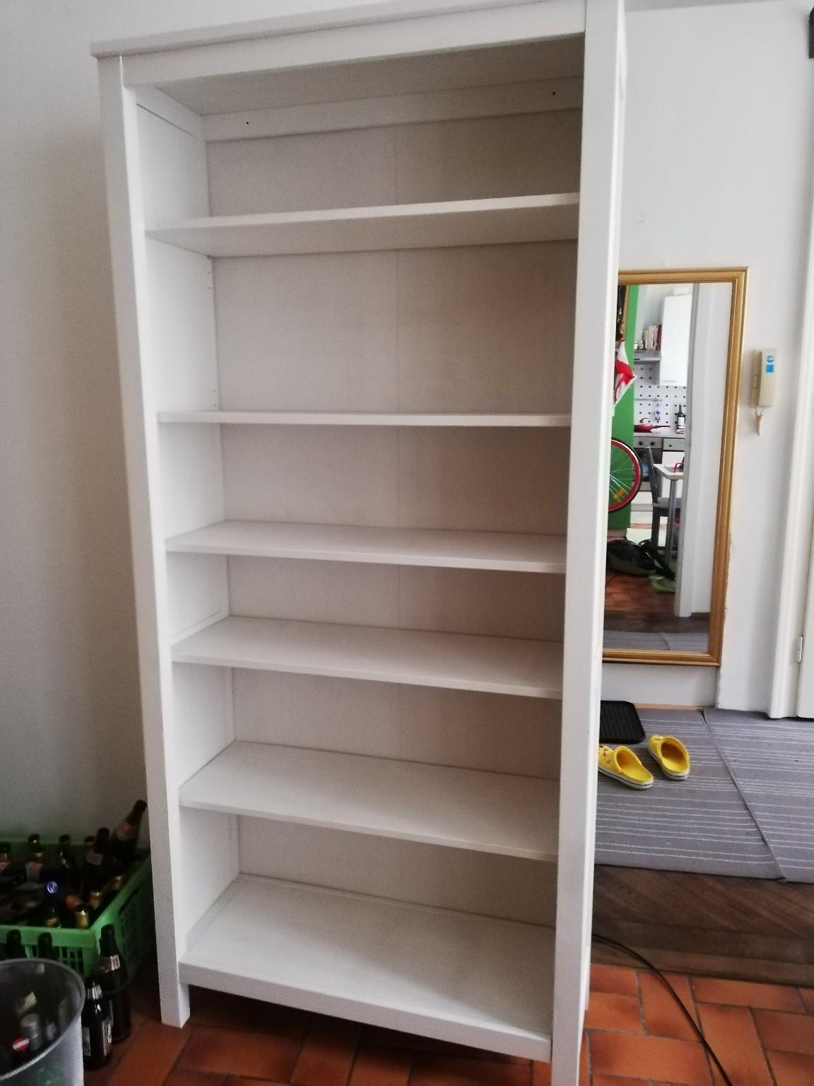ikea regal stabilisieren