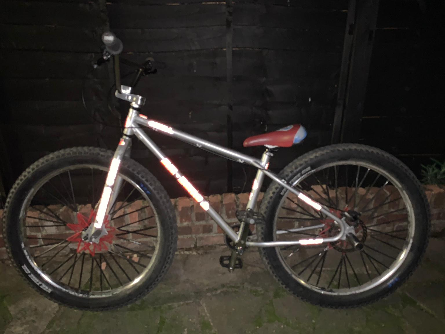 Se Bikes 2019 Om Duro In Al3 Albans For 163 800 00 For Sale