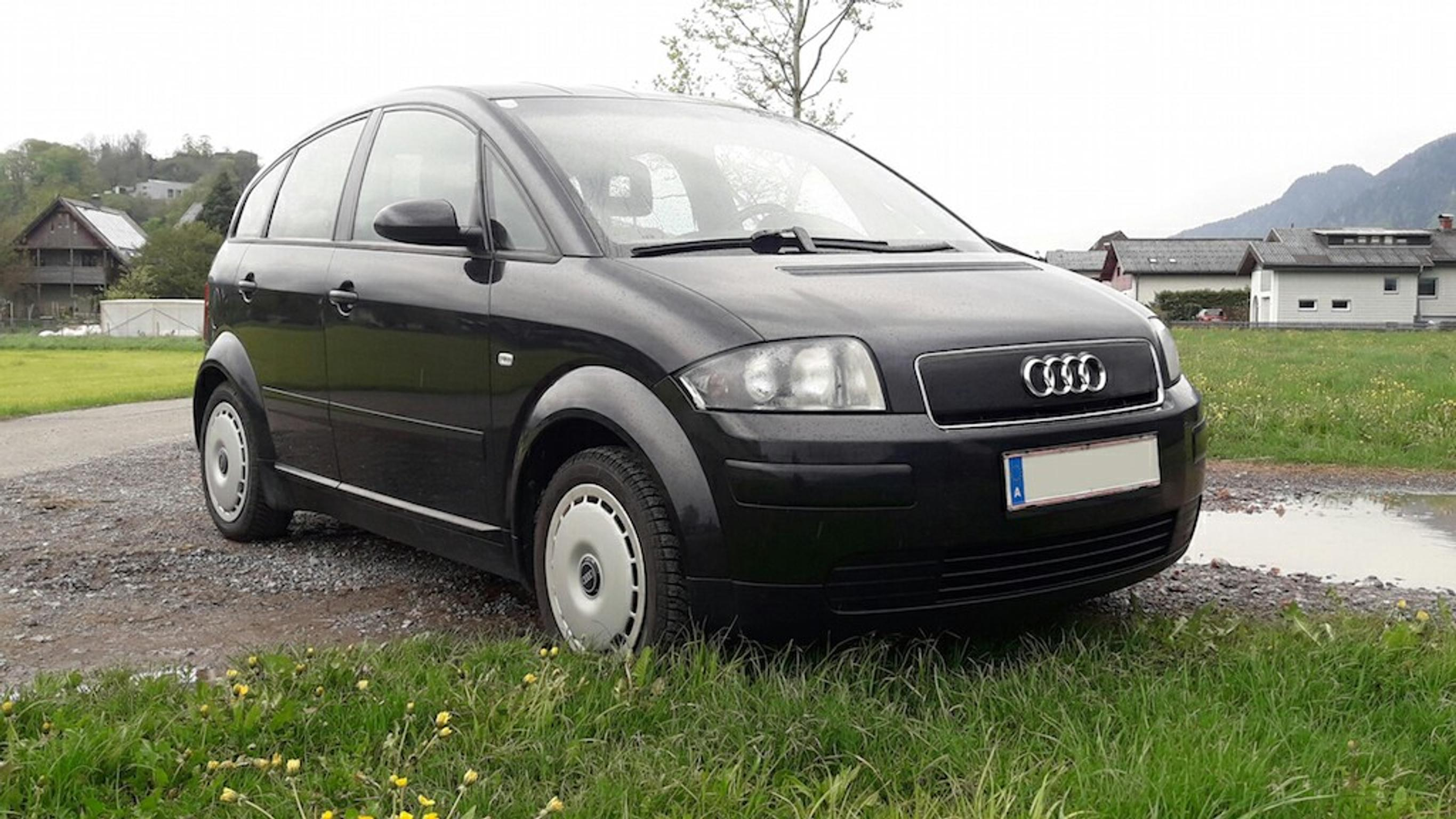 2021 Audi A2 Review and Release date