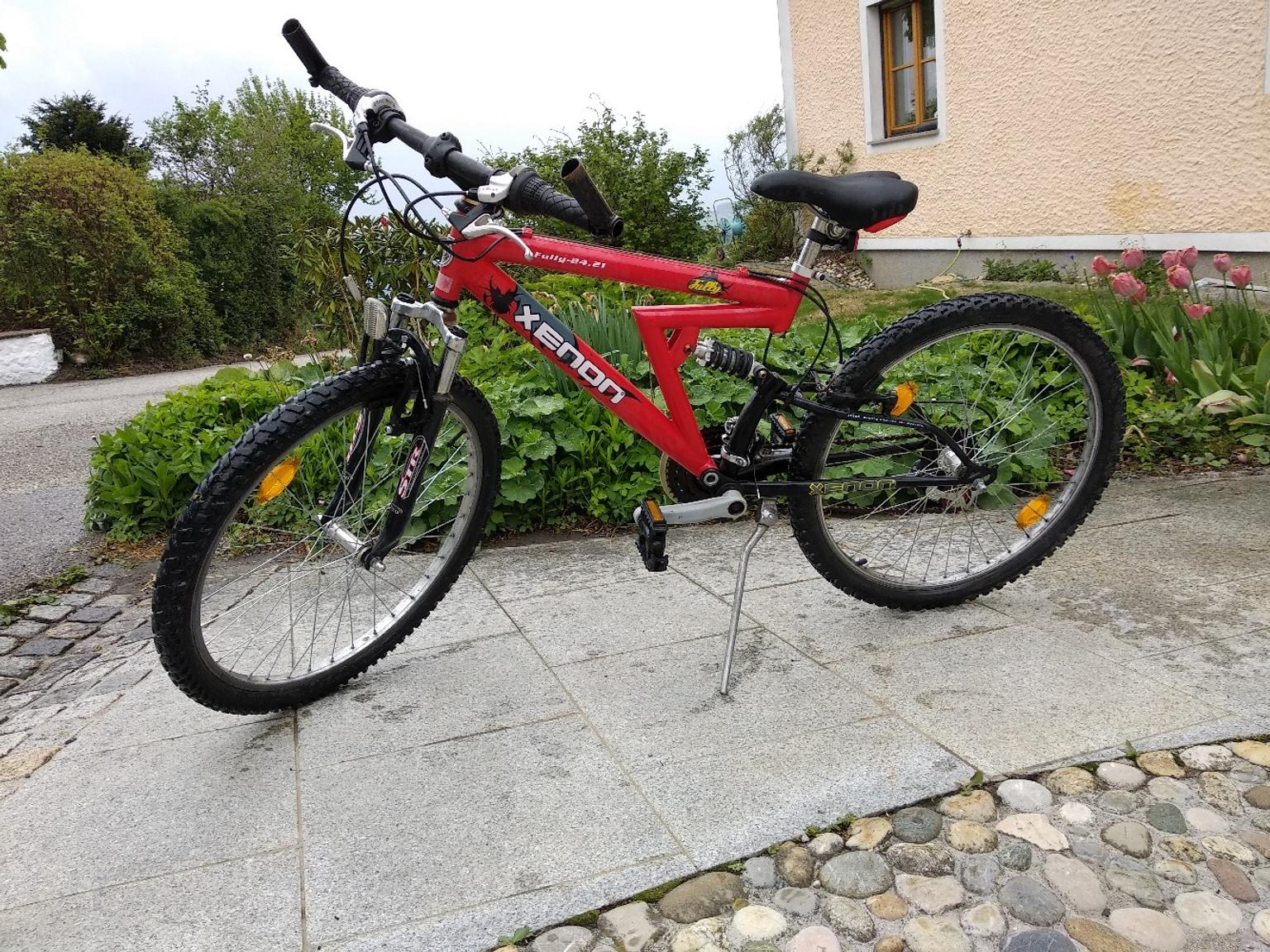 Xenon Fully 24.21 Fahrrad (Jugend) in 3691 Gemeinde Nöchling