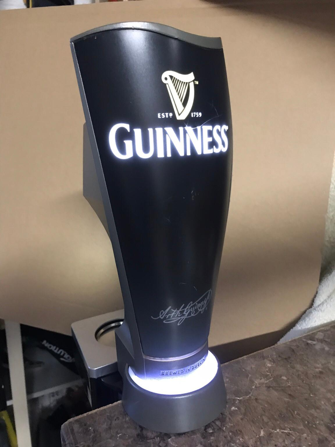 Guinness Surger Unit For Bar Guiness In Mk8 Wolverton For