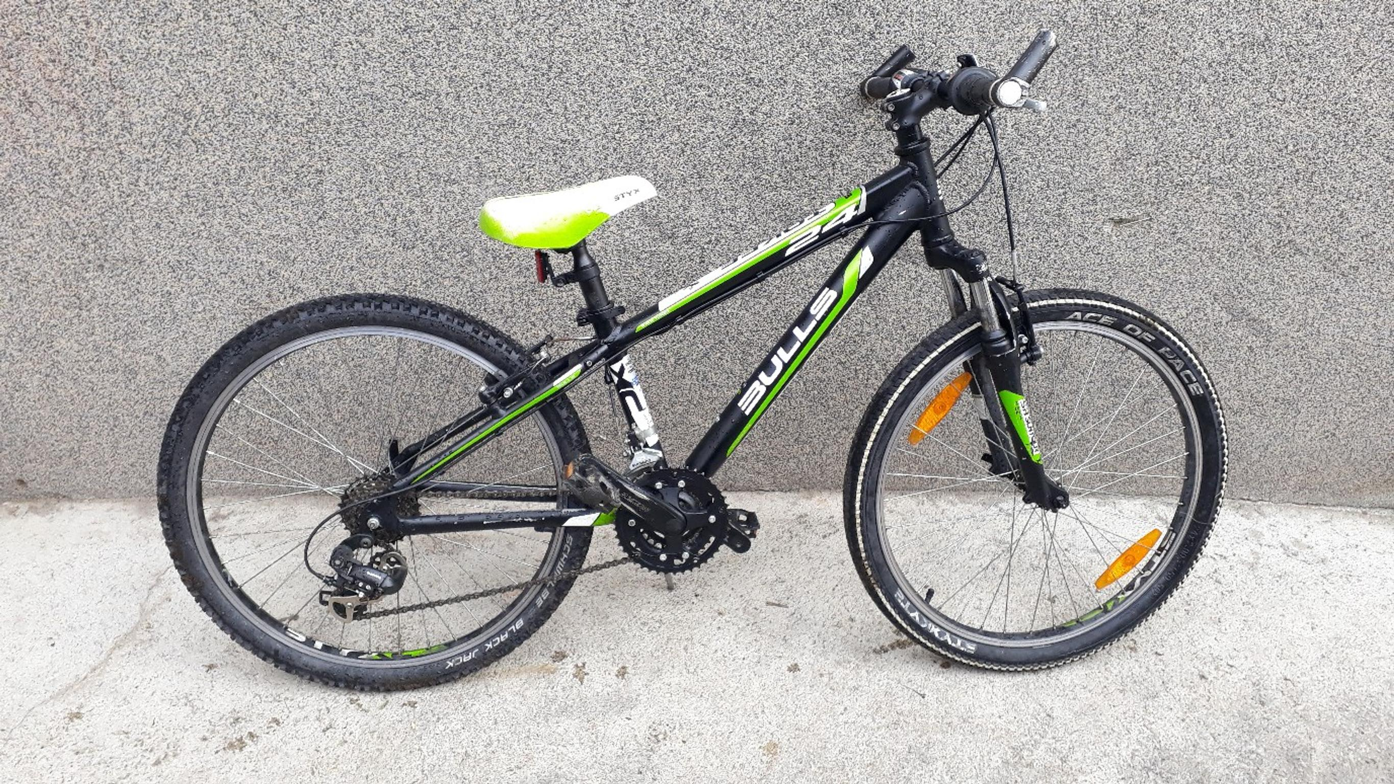 Kinder Mountainbike Fahrrad 20 Zoll X Fact in 6210 Wiesing
