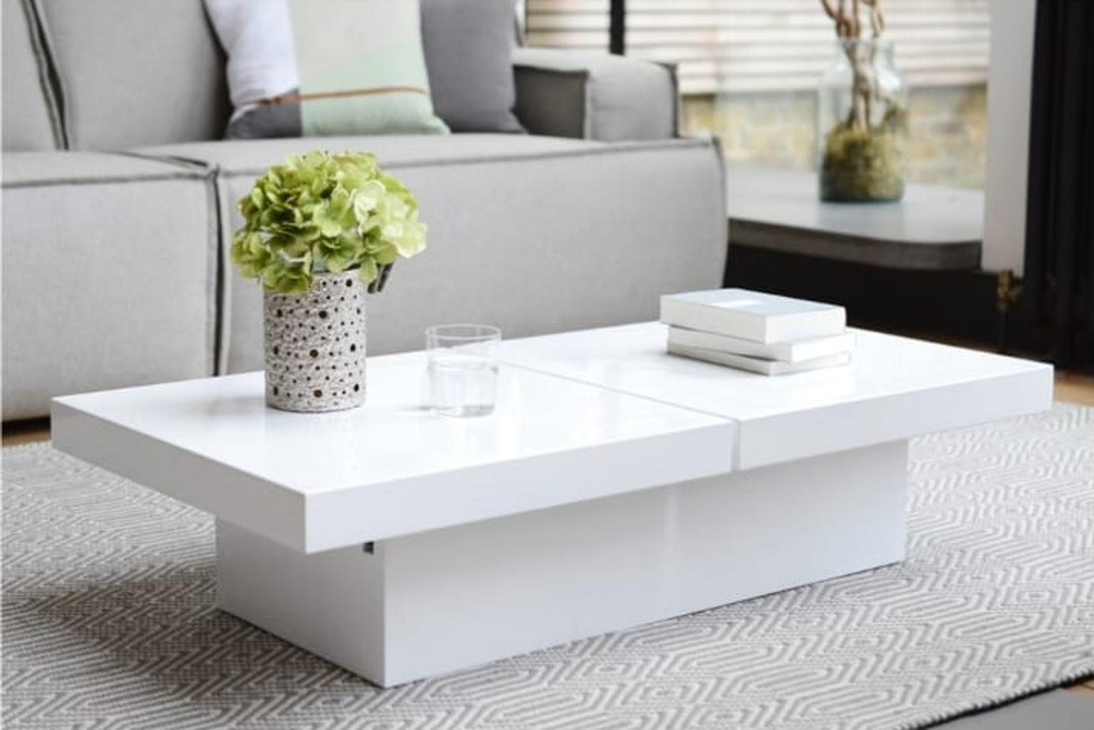 Dwell Coffee Table.Dwell Coffee Table