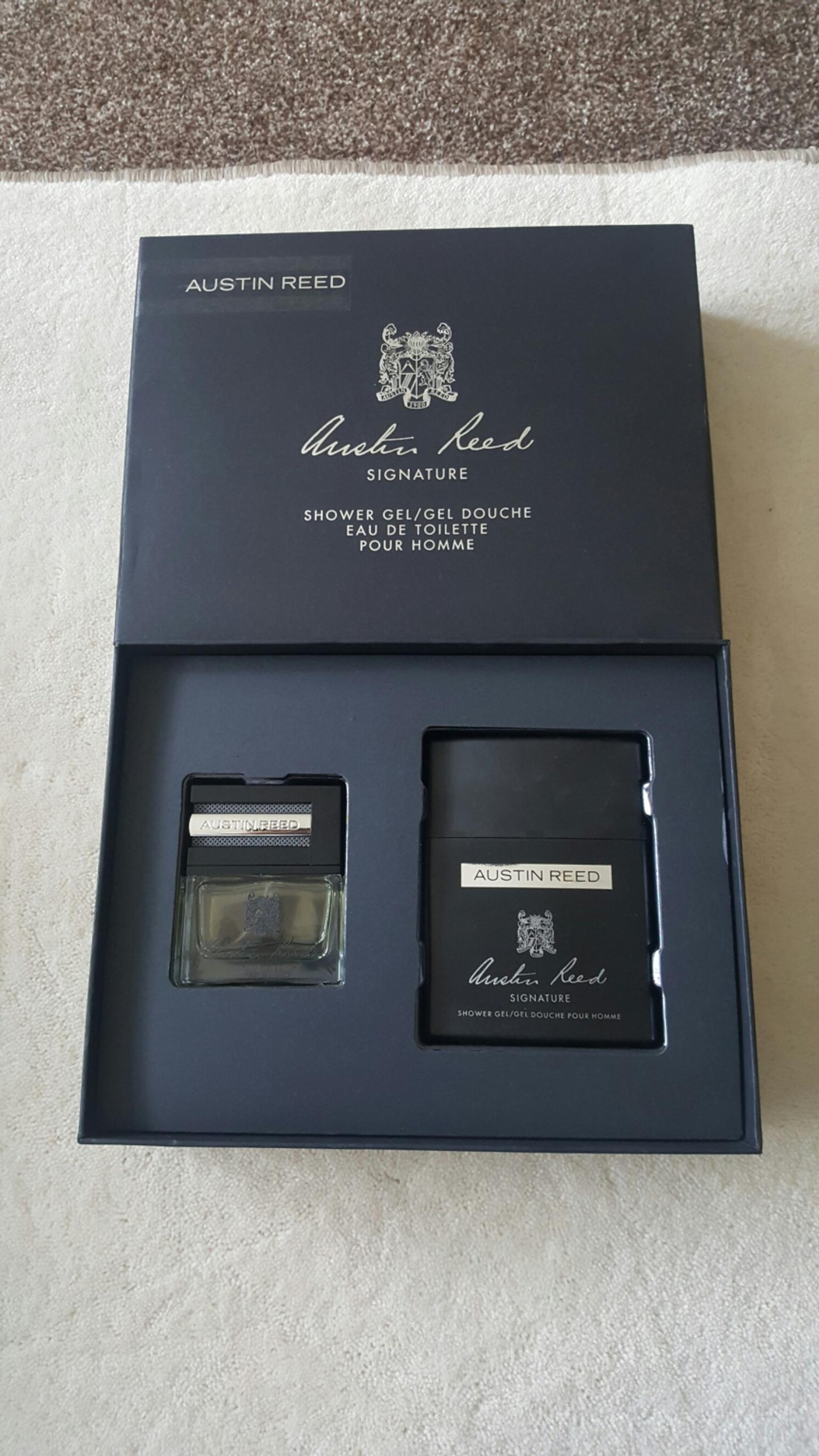 Austin Reed Gift Set Mens In Bd3 Bradford For 15 00 For Sale Shpock