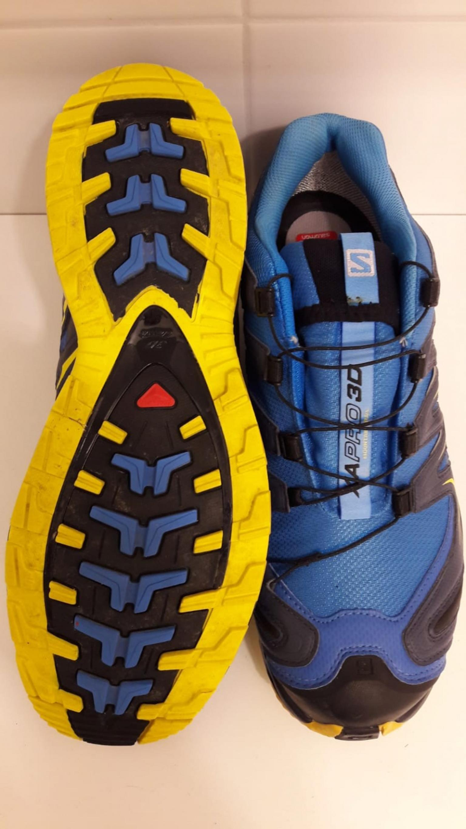 Salomon GoreTex in 5020 Salzburg for €60.00 for sale | Shpock