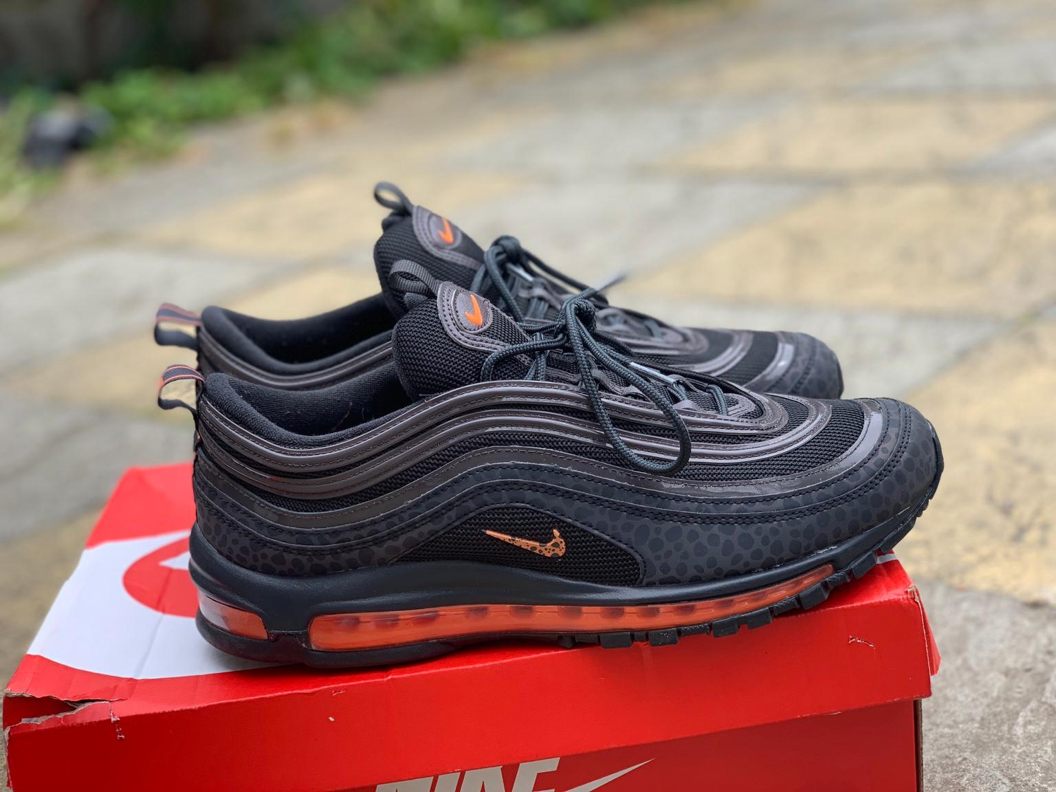 best sneakers c4dae e613c Nike Air Max 97 SE Reflective