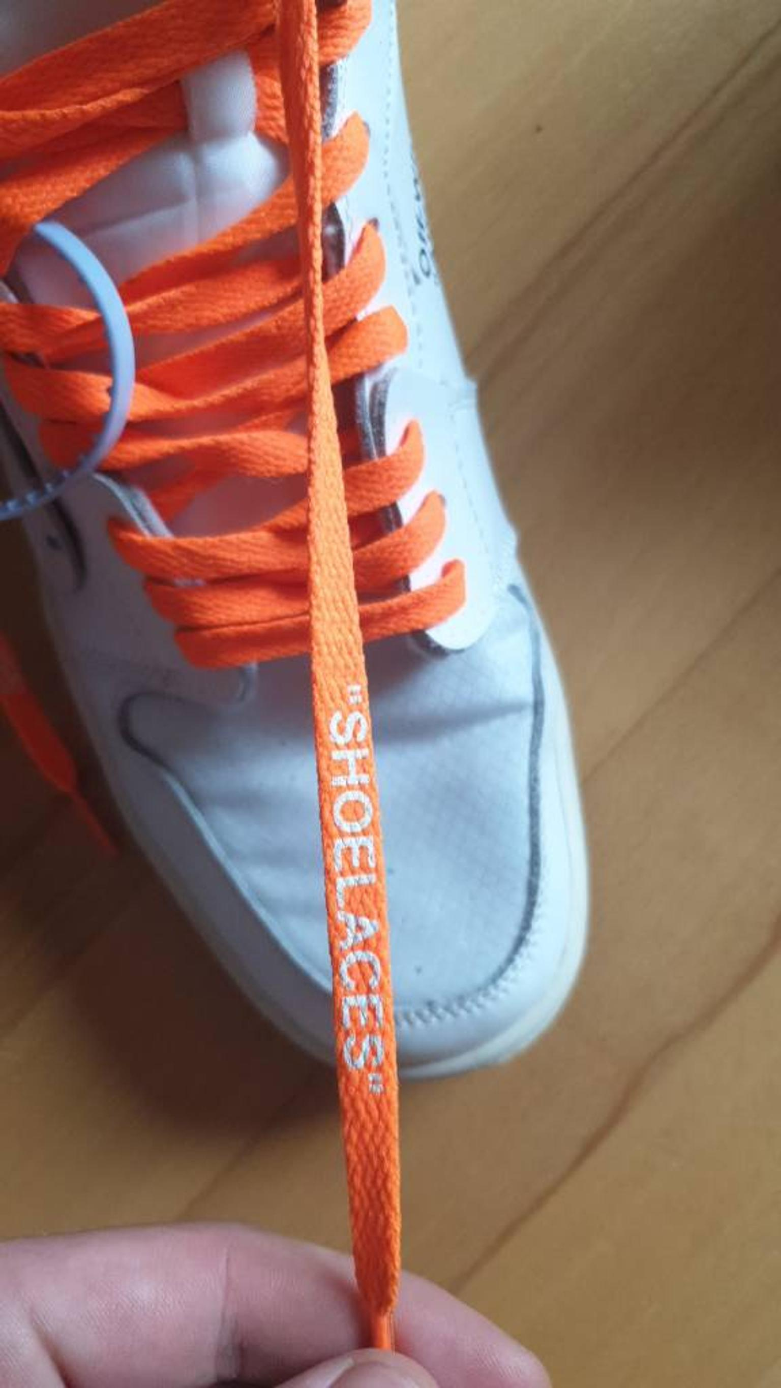 Nike x Off White in 23858 Reinfeld for €130.00 for sale | Shpock