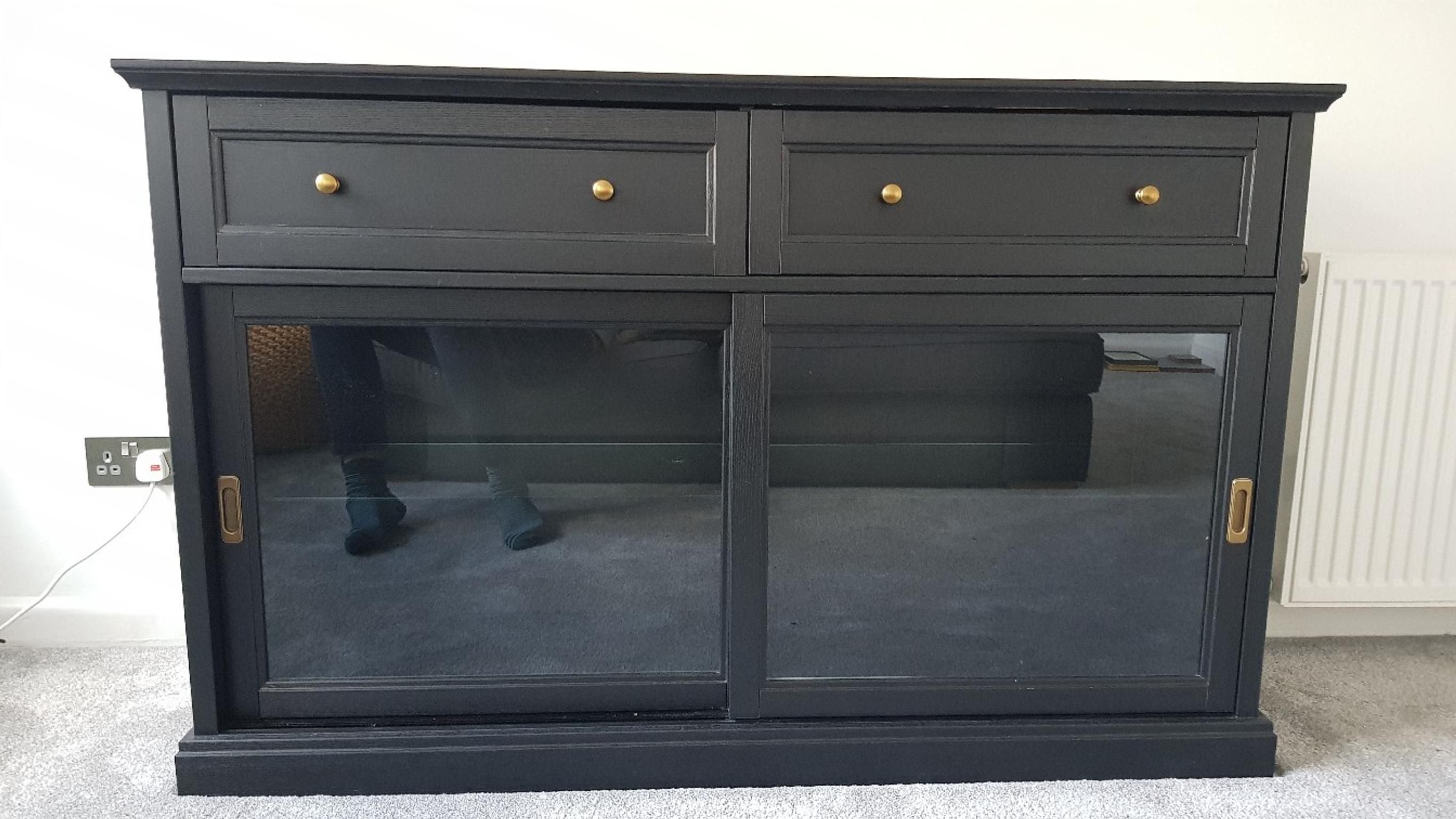 newest collection 26a66 27201 Free* IKEA MALSJÖ Sideboard Unit in N10 London Borough of ...
