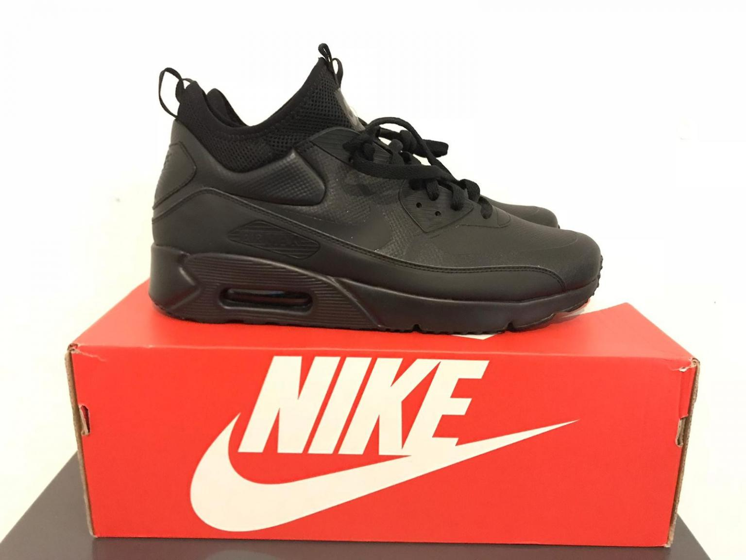 Nike Air Max Mid Winter 90 in E7 Newham for £115.00 for sale