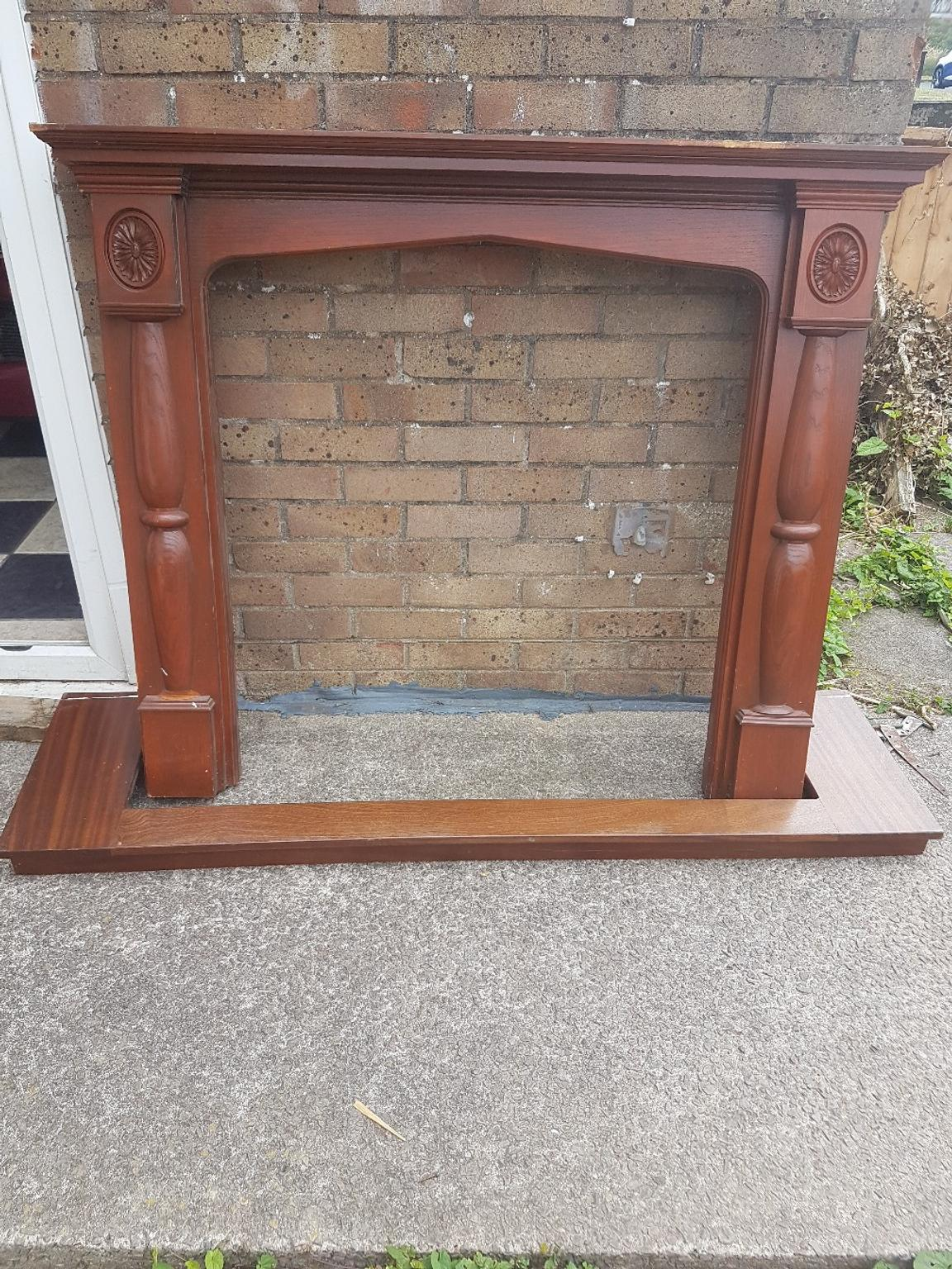 Fire In Np19 Newport For 163 10 00 For Sale Shpock