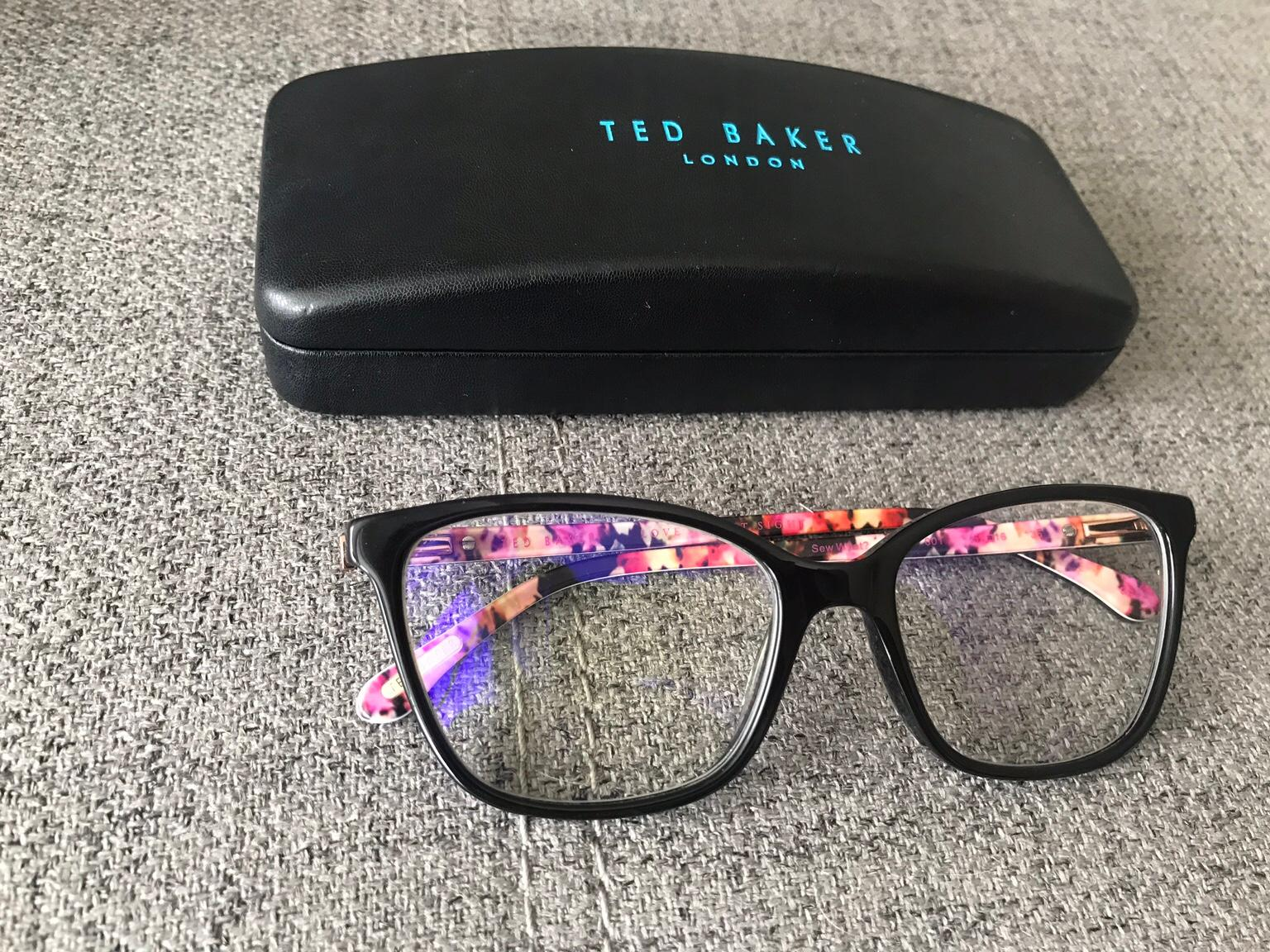Ted Baker Brille 0 25 Dioptrien In 8020 Graz For 55 00 For Sale Shpock