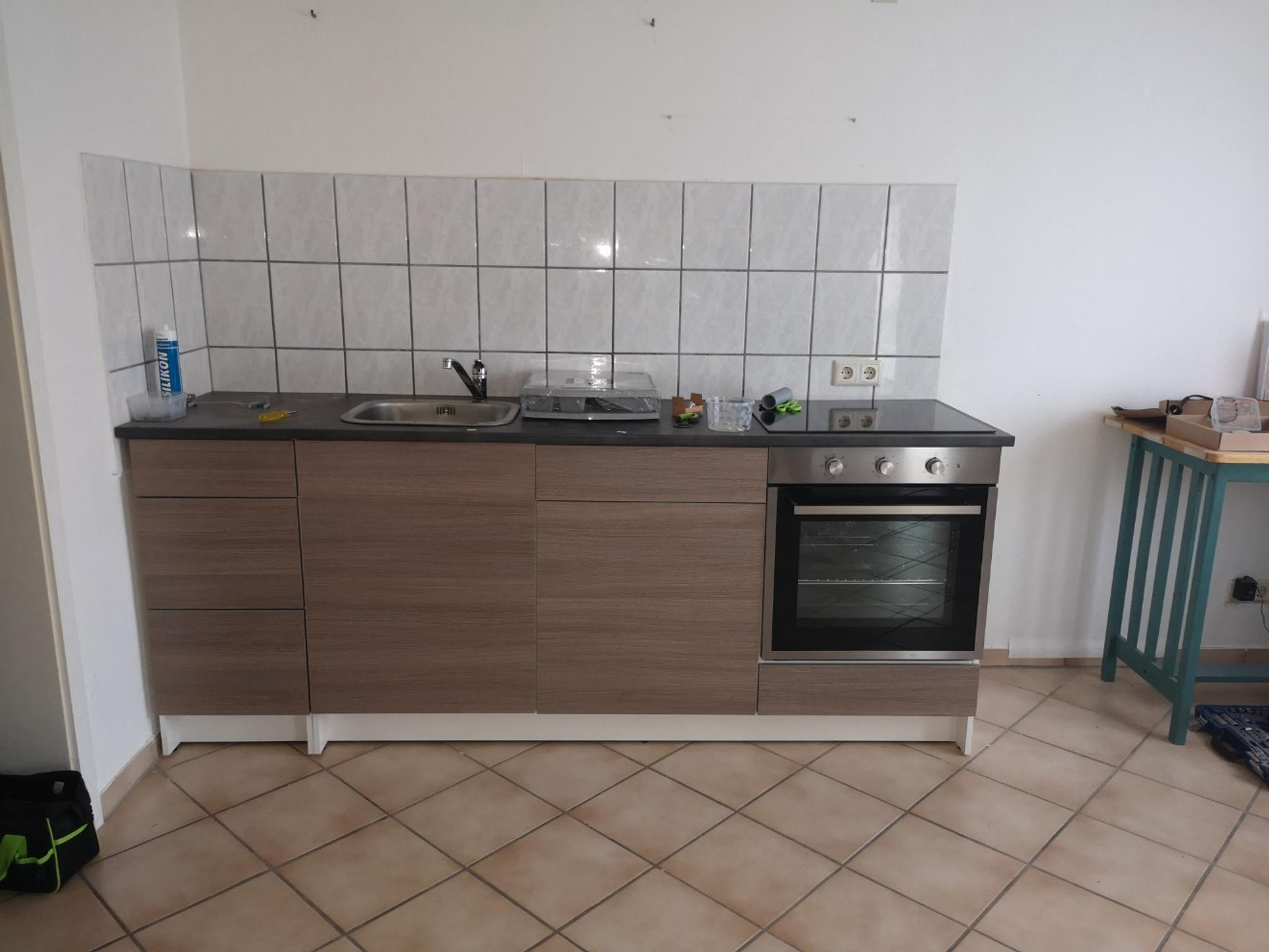 Knoxhult Ikea Kuche In 53547 Hummerich For 275 00 For Sale Shpock