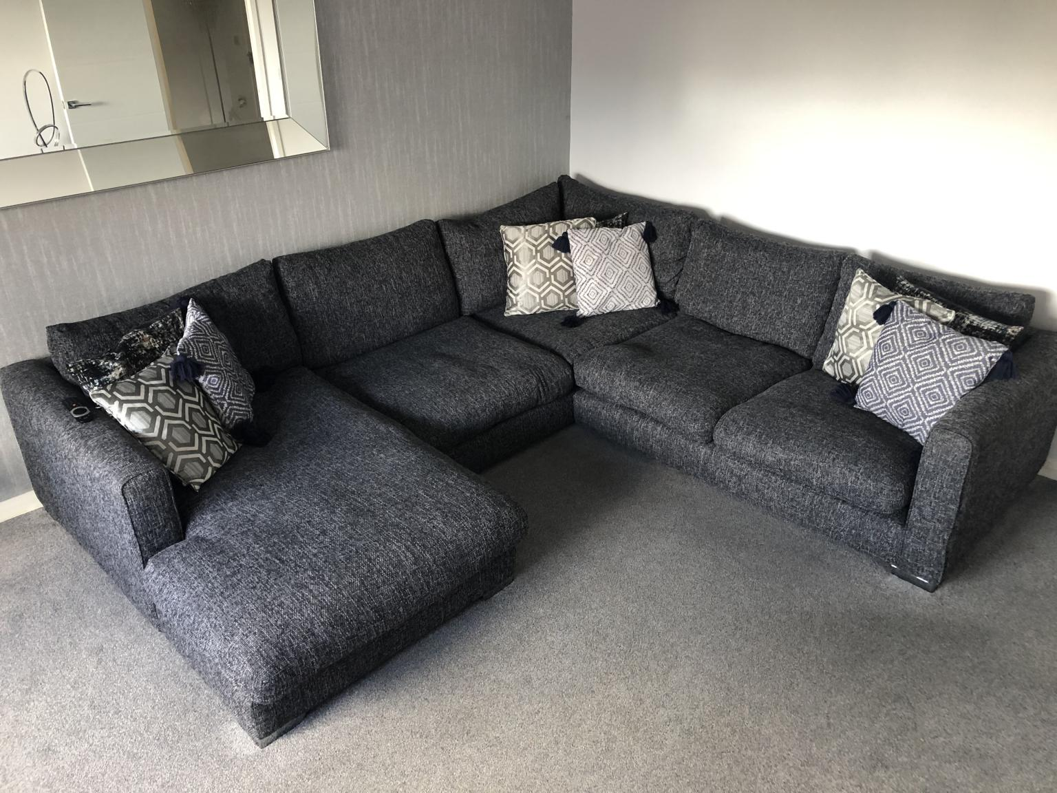 Sofology Majestic Corner Sofa In S10 Sheffield For £500.00 For Sale   Shpock