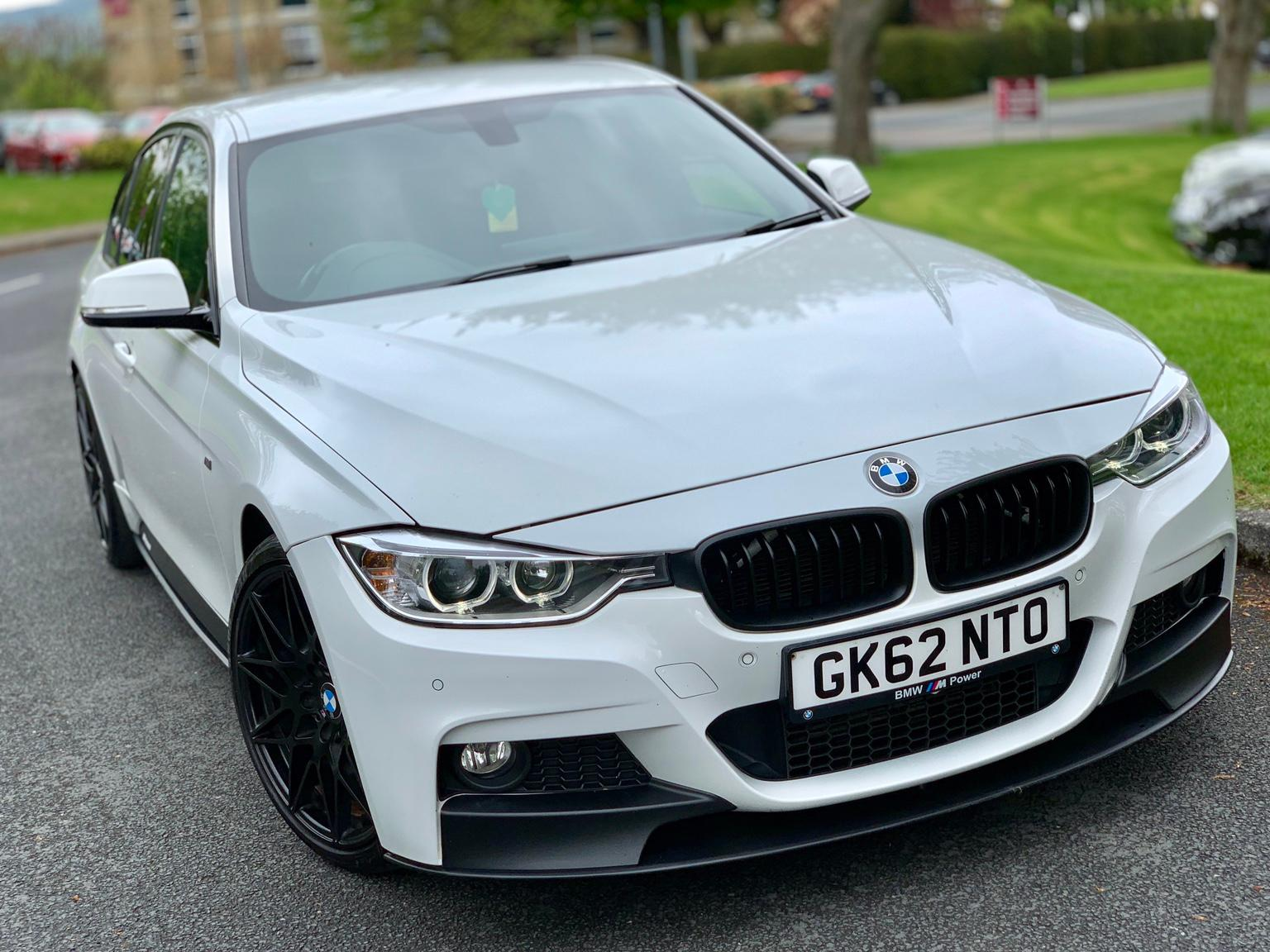 Bmw 330d M Performance 255bhp M Sport Plus In Bd21 Bradford For 12 500 00 For Sale Shpock