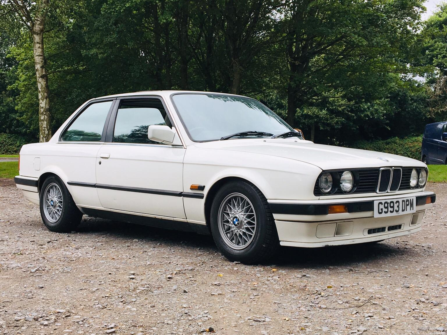 Bmw E30 14 4x100 Bbs Wheels And Tires Only In B32 Birmingham For 120 00 For Sale Shpock