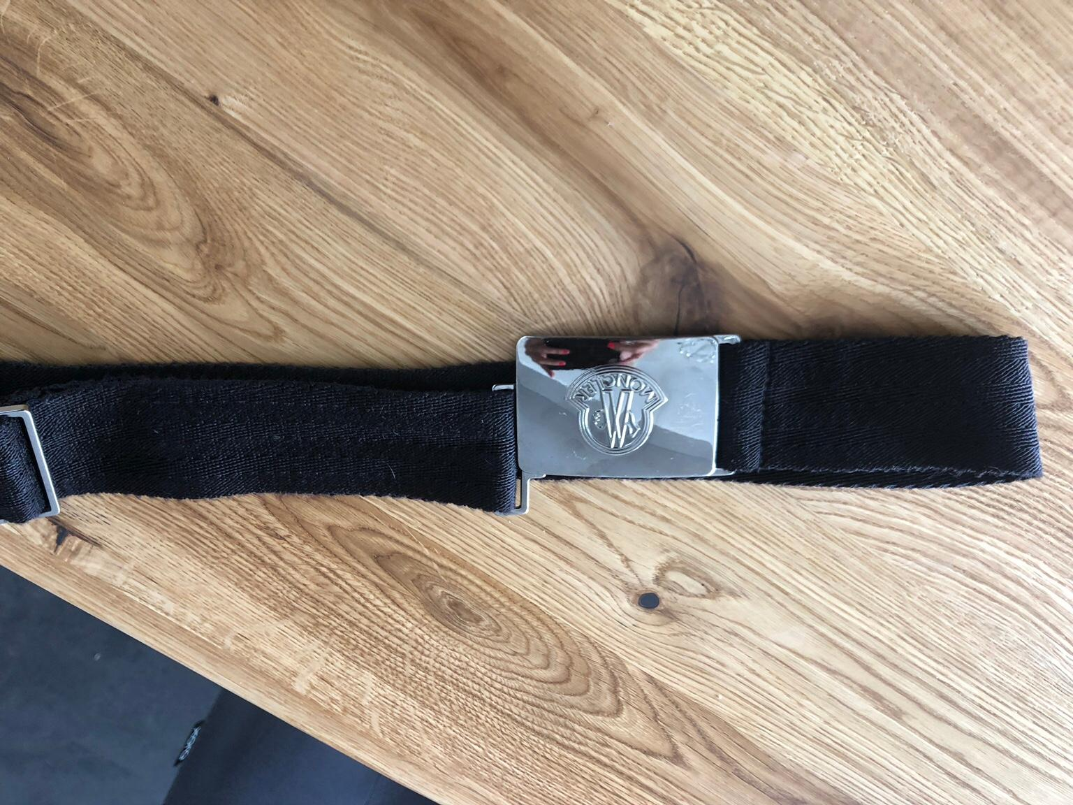 Moncler Nantisfur gr.3 in 4812 Pinsdorf for €500.00 for sale