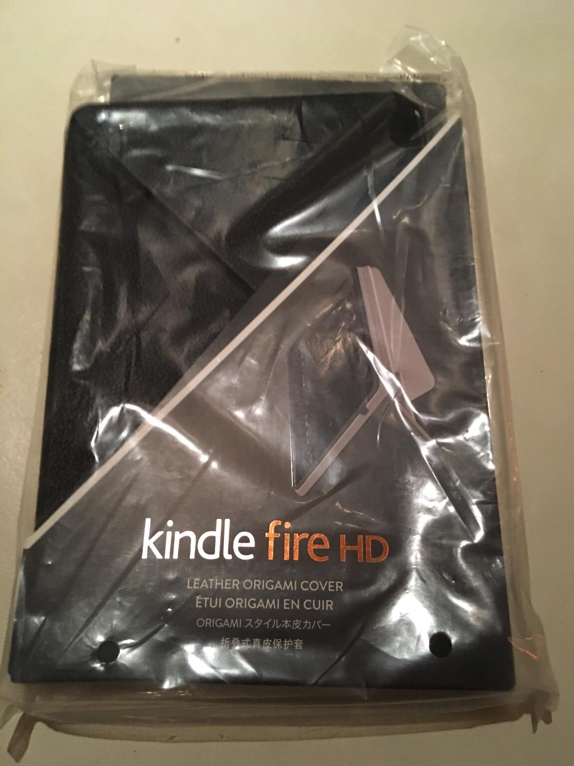 Kindle Fire HDX 7 Origami Slim Case Cover | 1536x1152