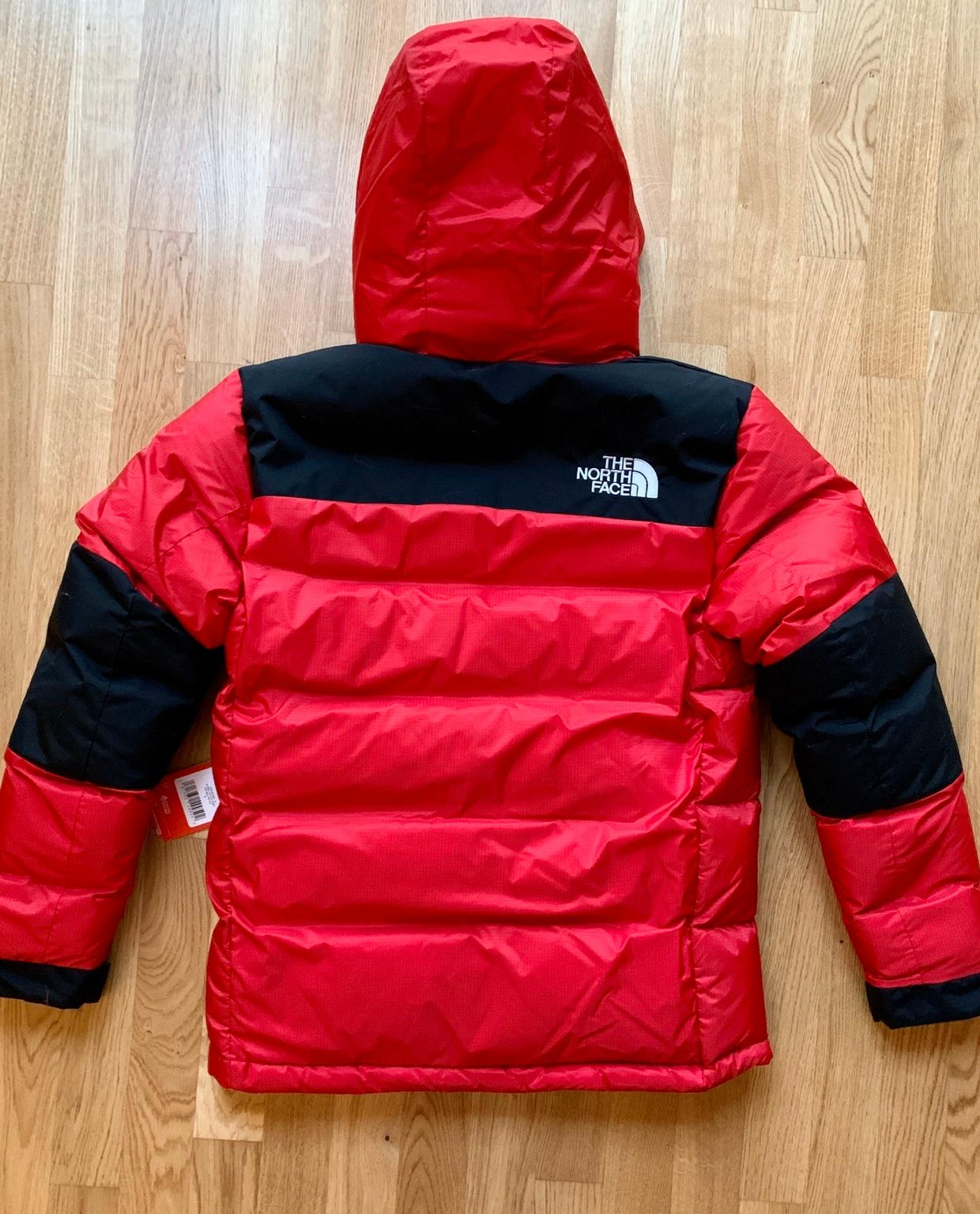 The North Face Original Himalayan Daunenjacke